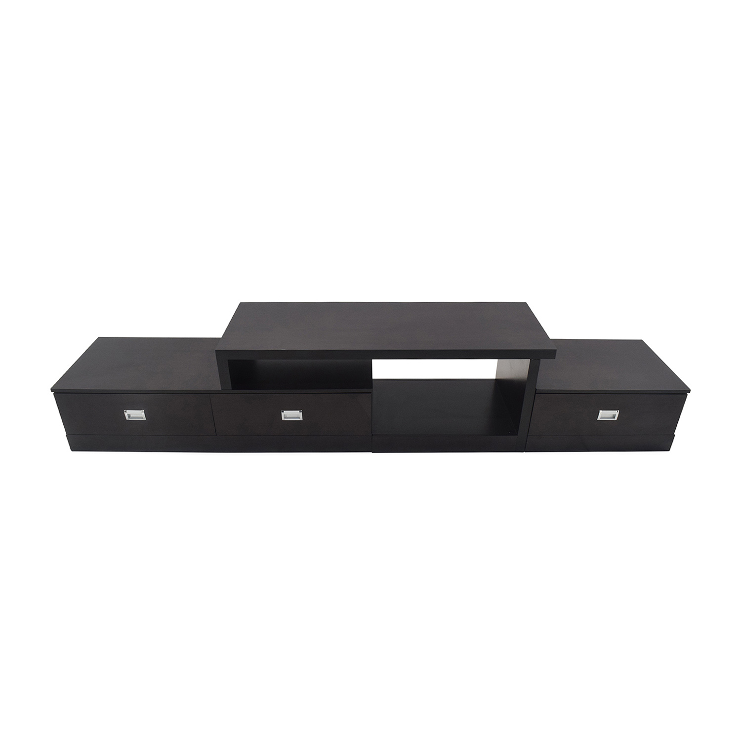 Pier 1 Narrow Media Unit second hand