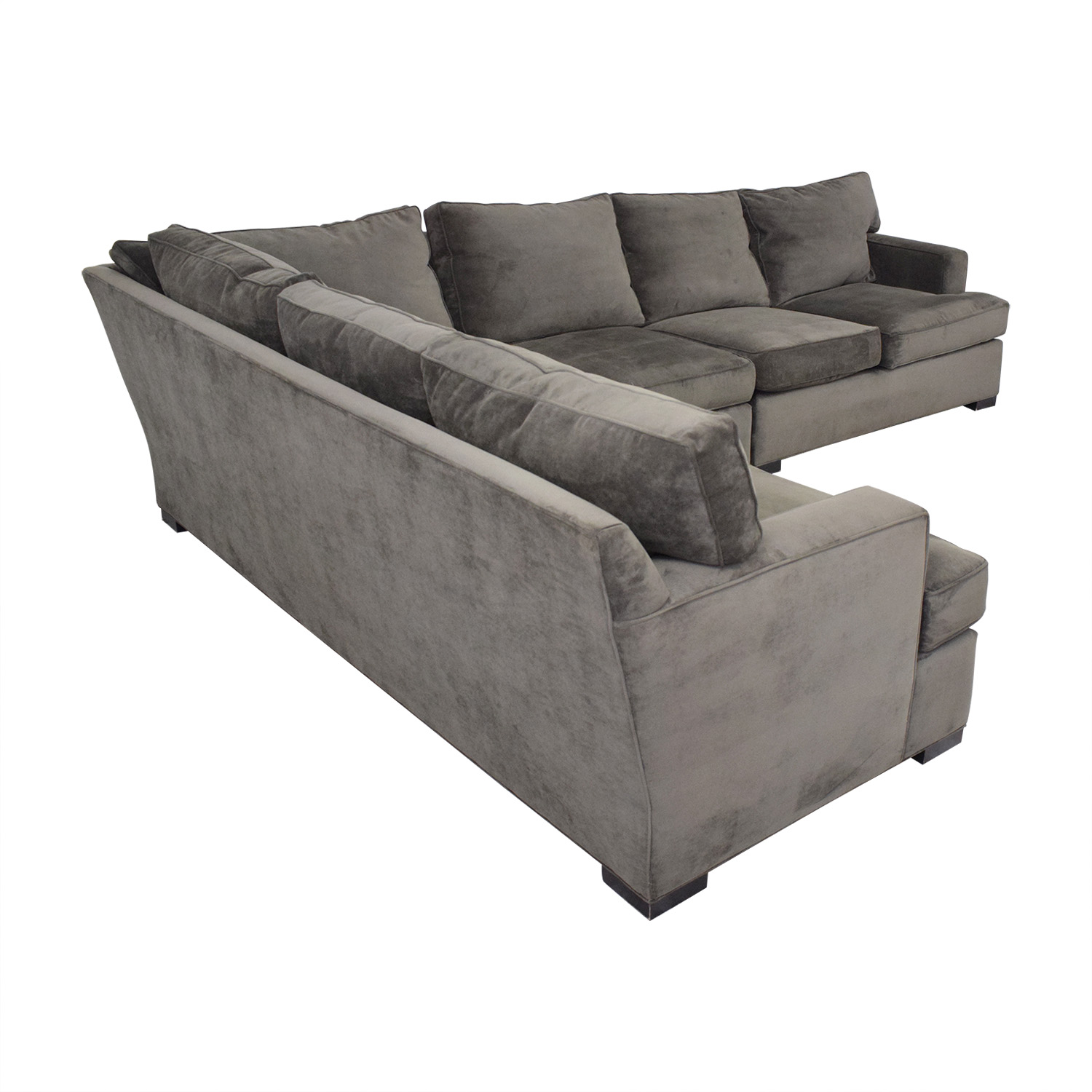 Arhaus Arhaus Dune Sectional Sofa discount