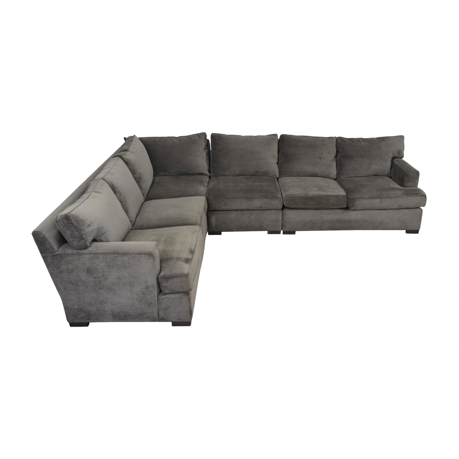 Arhaus Arhaus Dune Sectional Sofa second hand