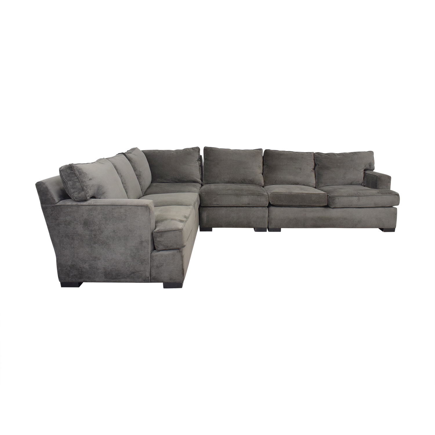 buy Arhaus Dune Sectional Sofa Arhaus