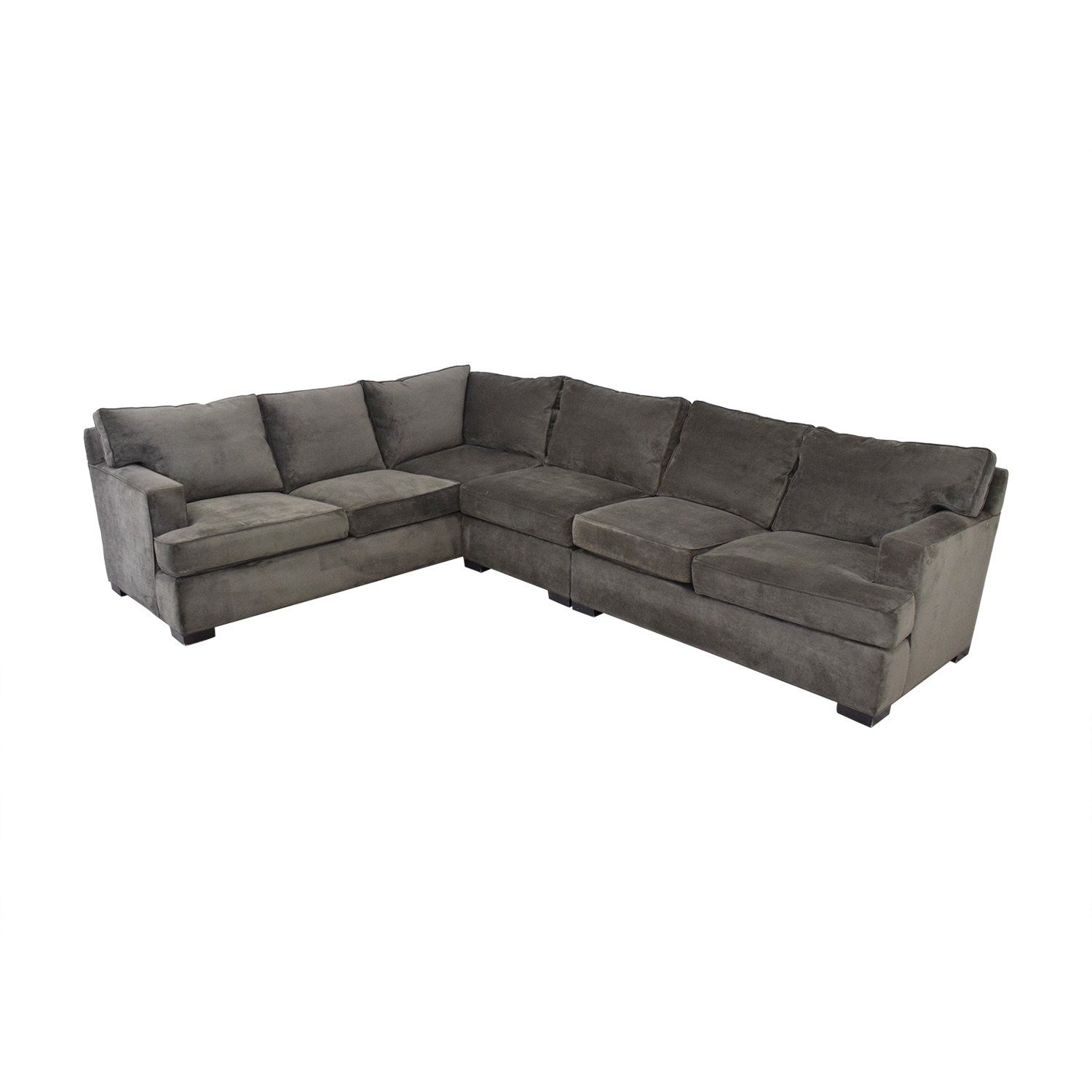 Arhaus Arhaus Dune Sectional Sofa price