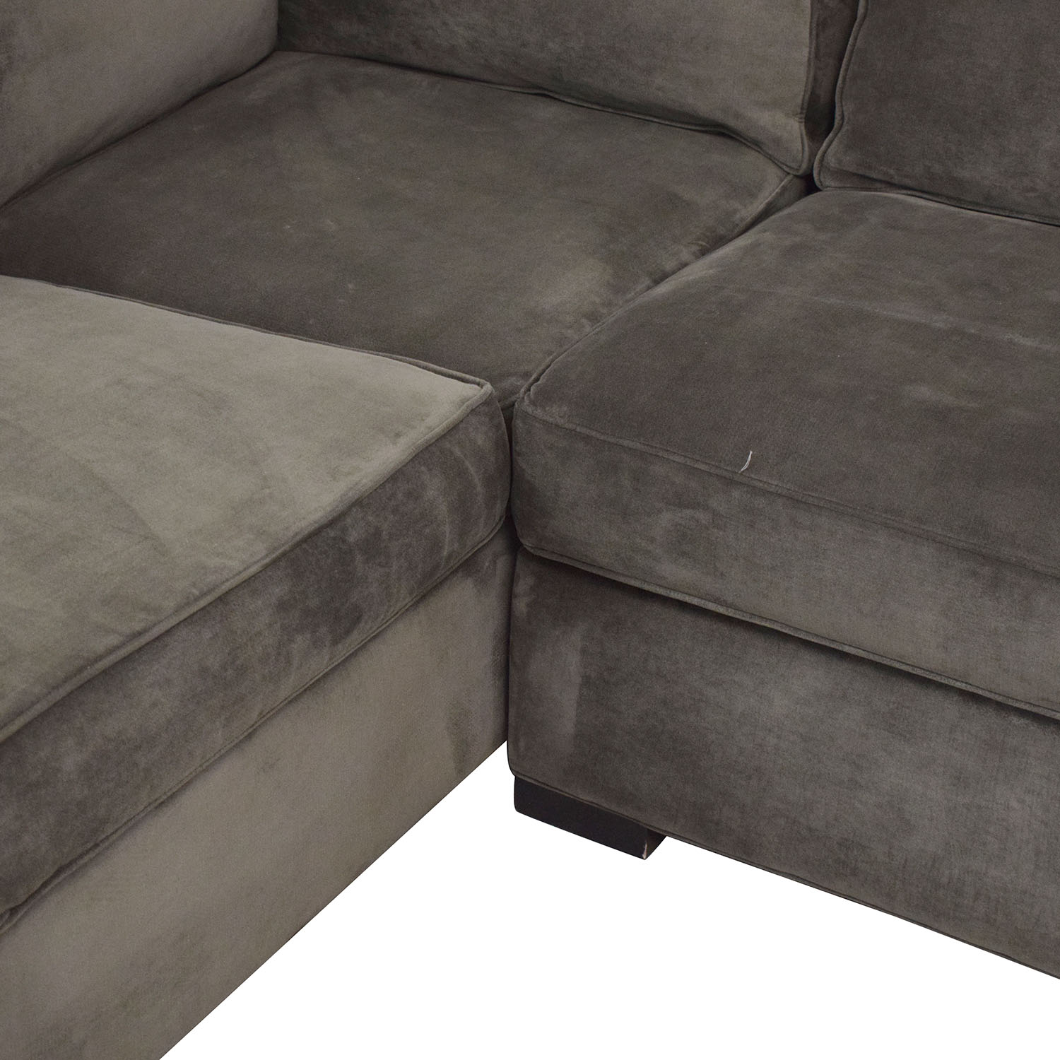 Arhaus Arhaus Dune Sectional Sofa for sale