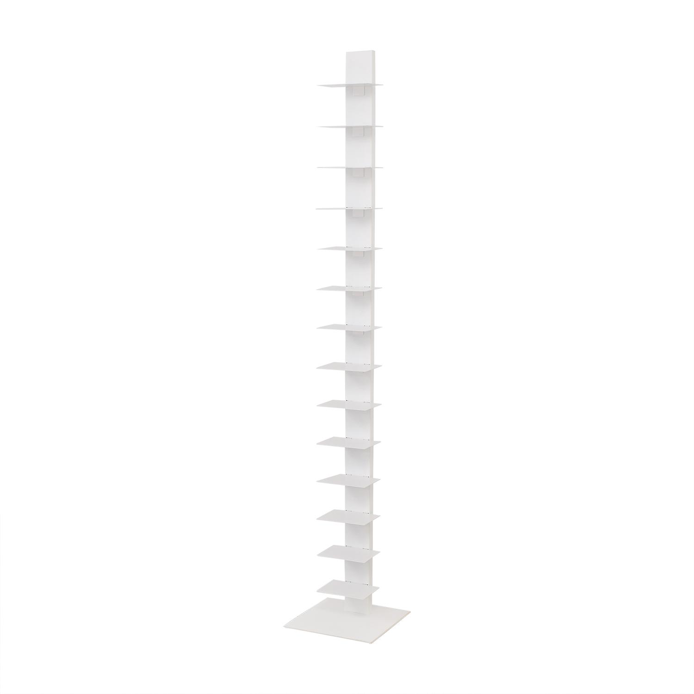 Bauhaus2YourHouse Sapien Style Tall Bookcase sale