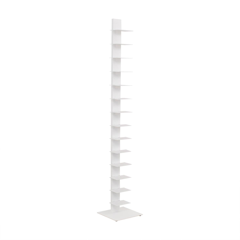 Bauhaus2YourHouse Bauhaus2YourHouse Sapien Style Tall Bookcase pa