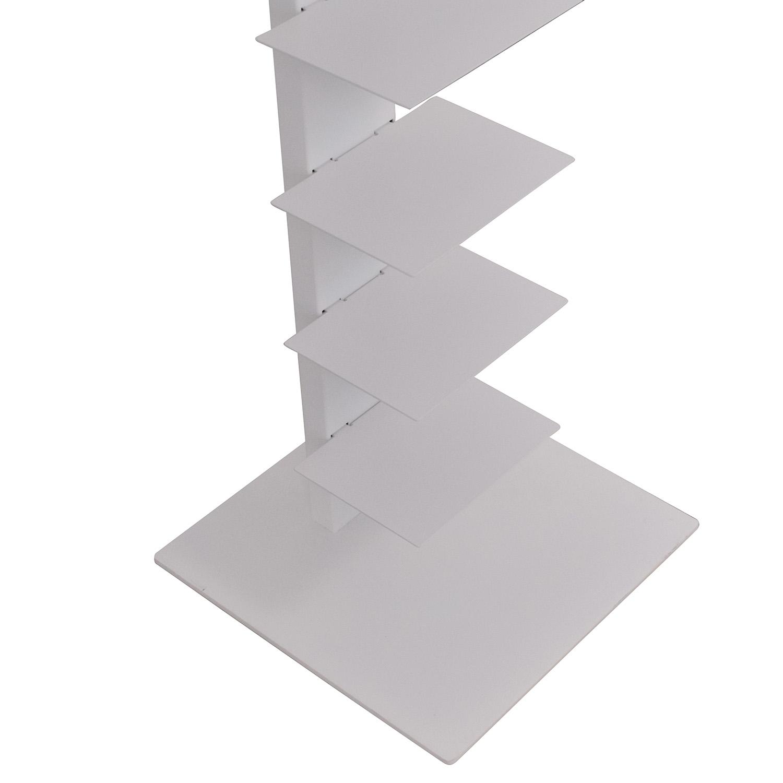 shop Bauhaus2YourHouse Bauhaus2YourHouse Sapien Style Tall Bookcase online