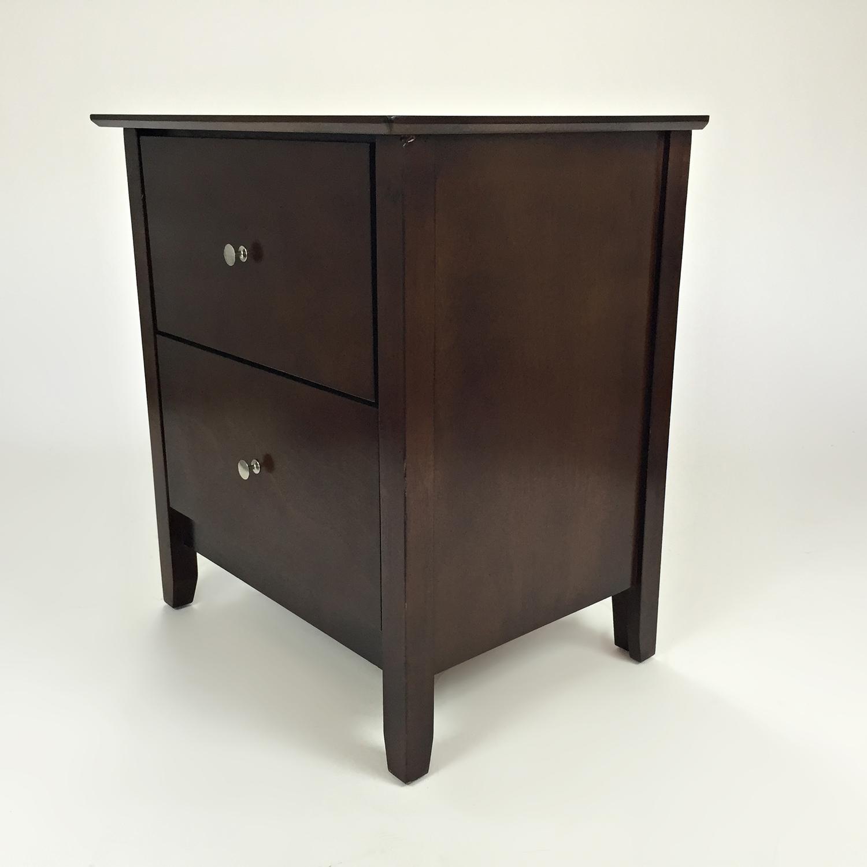 Bob's Furniture Tribeca Nightstand / Tables