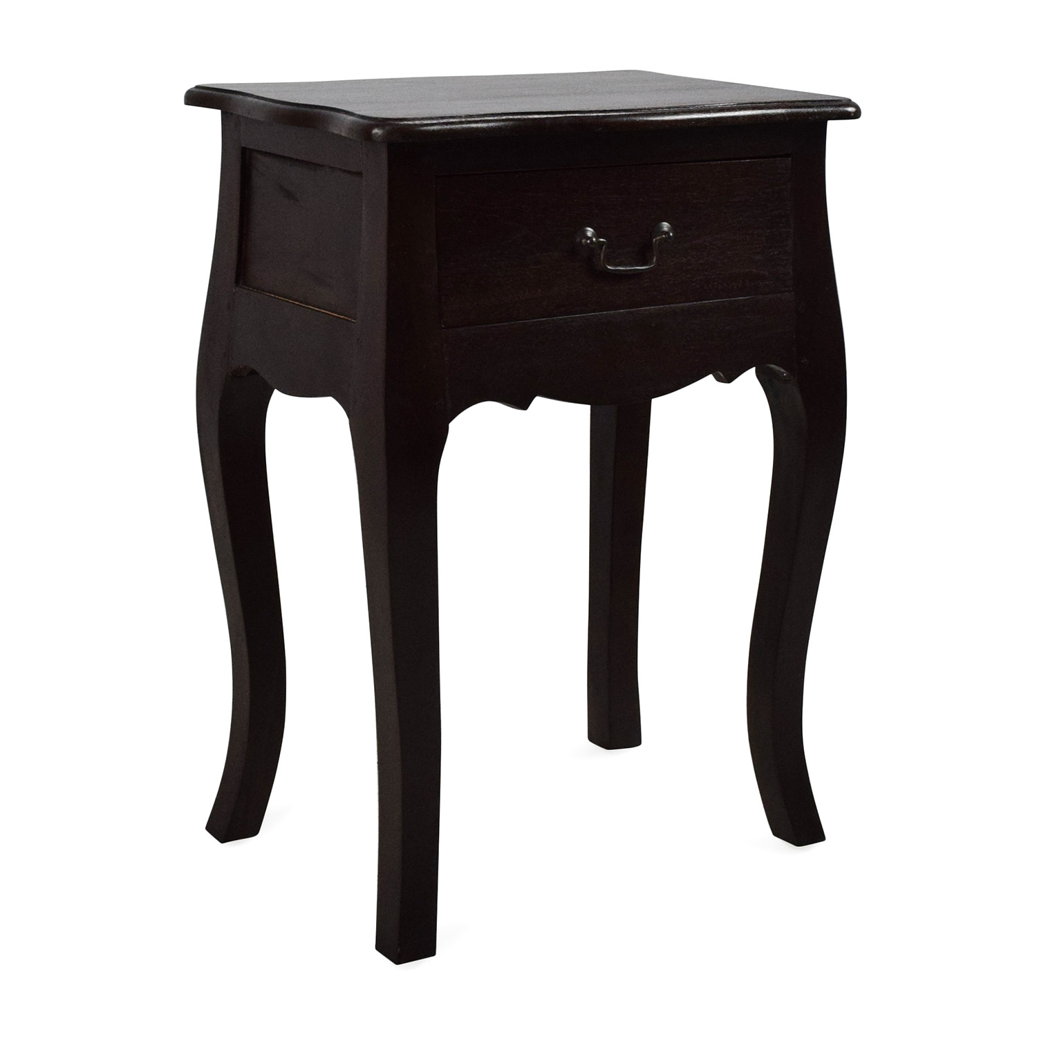 Home Goods Home Goods Classic End Table for sale. 73  OFF   Home Goods Home Goods Classic End Table   Tables