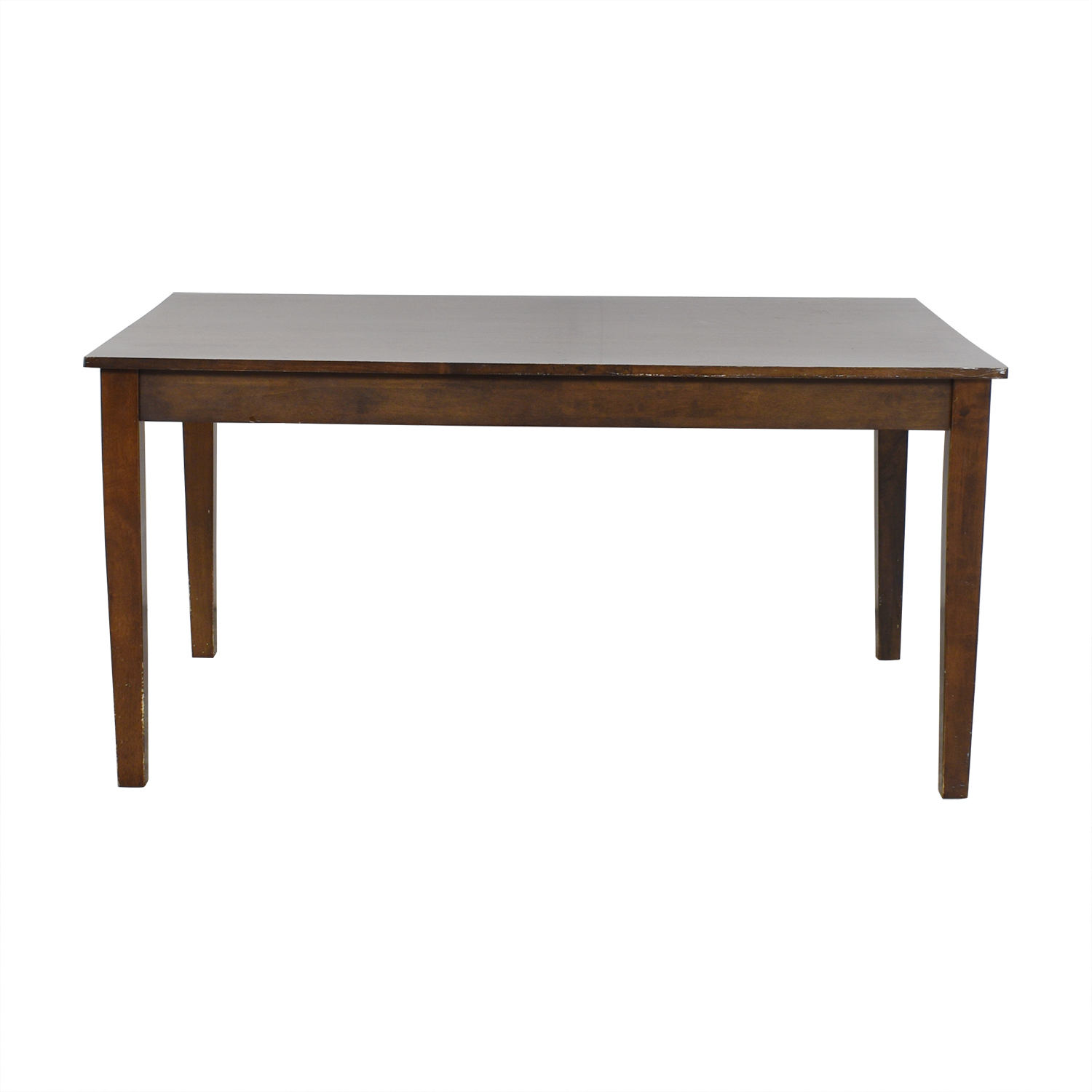 Poundex Poundex Dining Table used