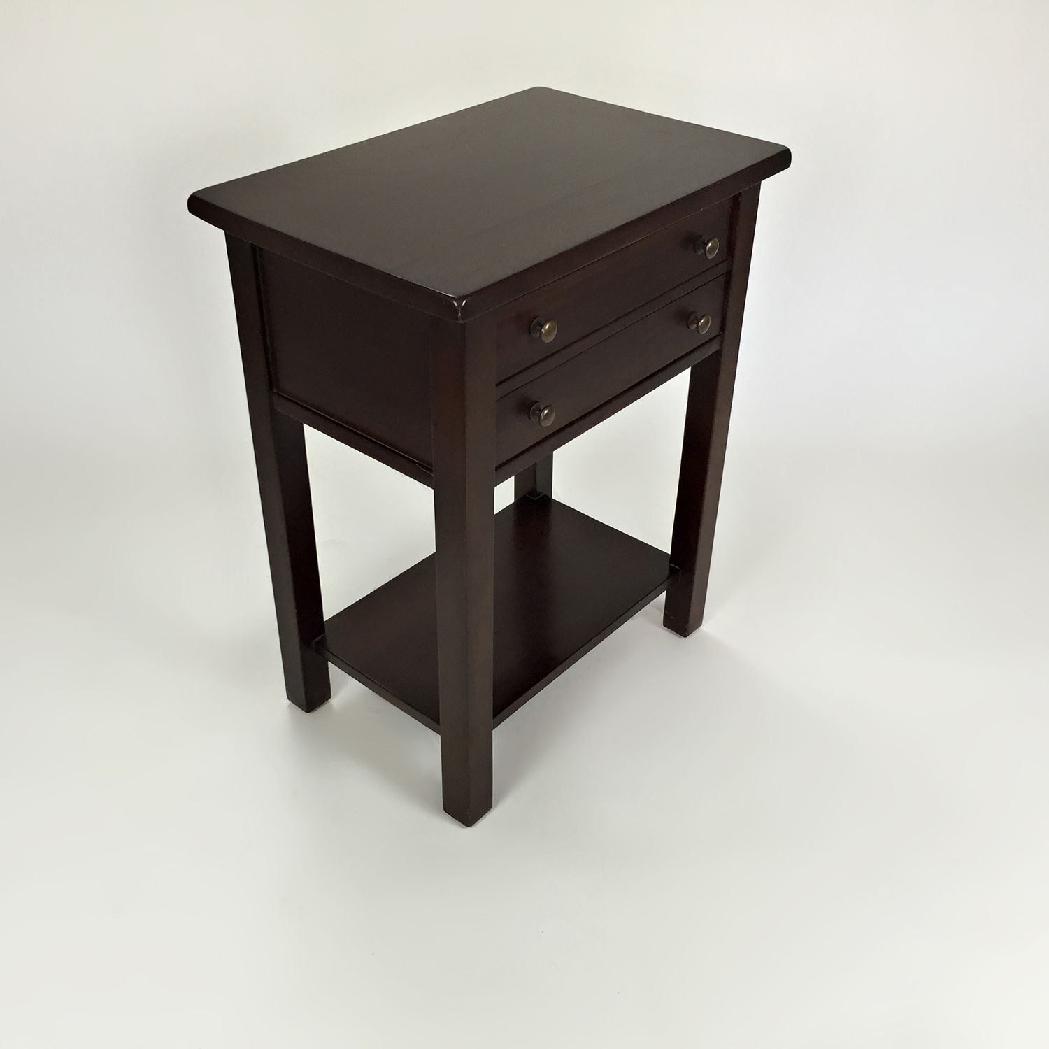57 Off Homegoods Home Goods End Table Tables