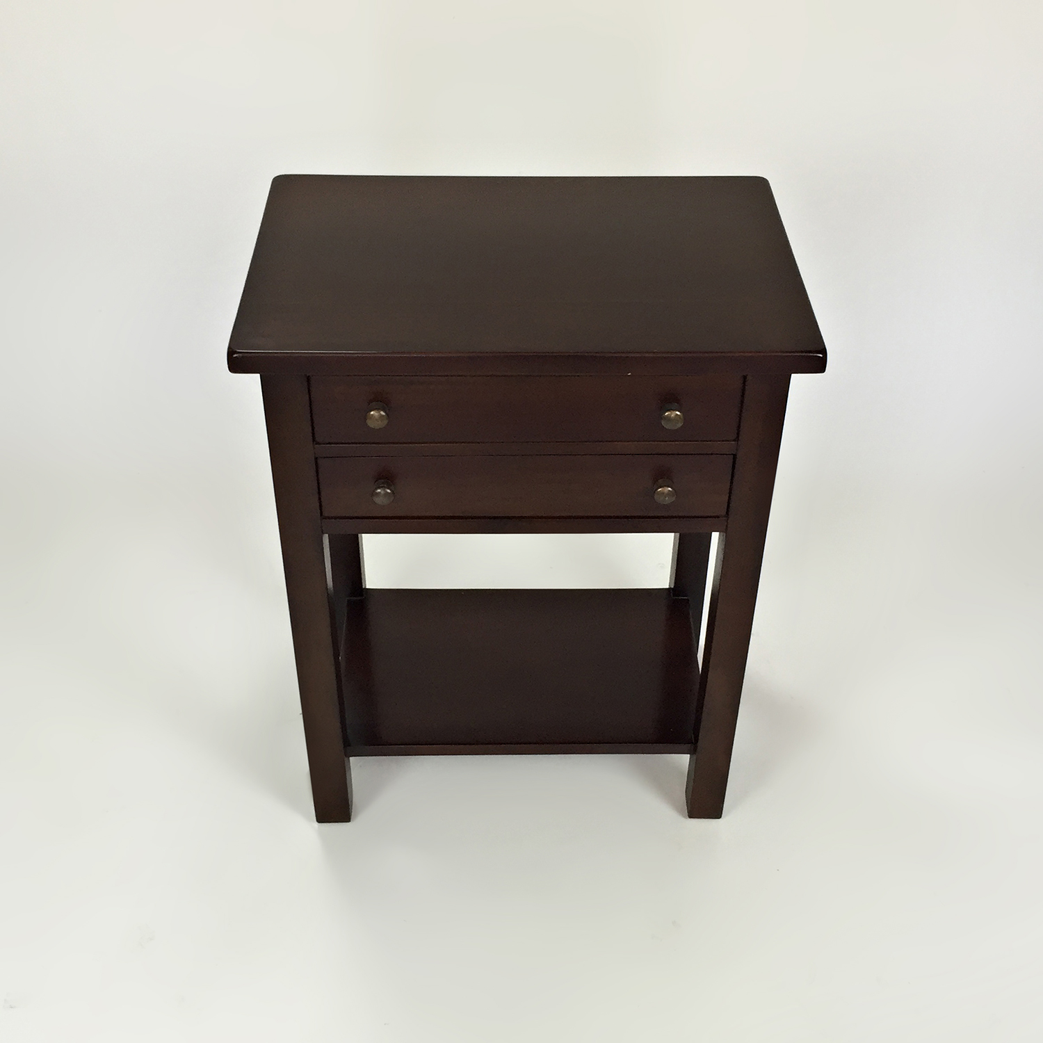 Home Goods Home Goods End Table dimensions