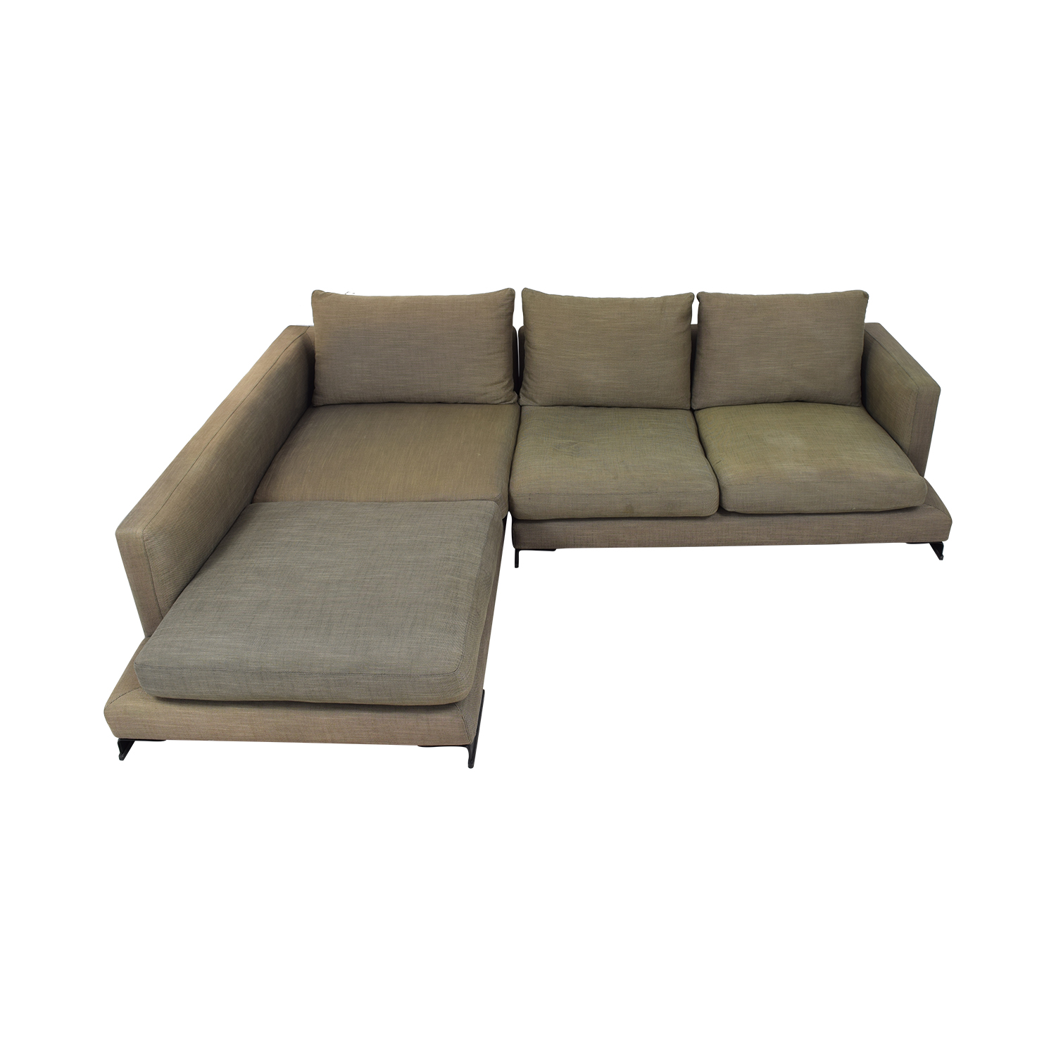 buy Camerich Lazy Time Sectional Sofa Camerich Sectionals