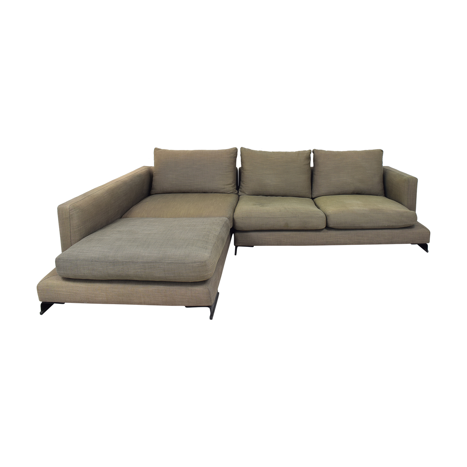 Camerich Lazy Time Sectional Sofa sale