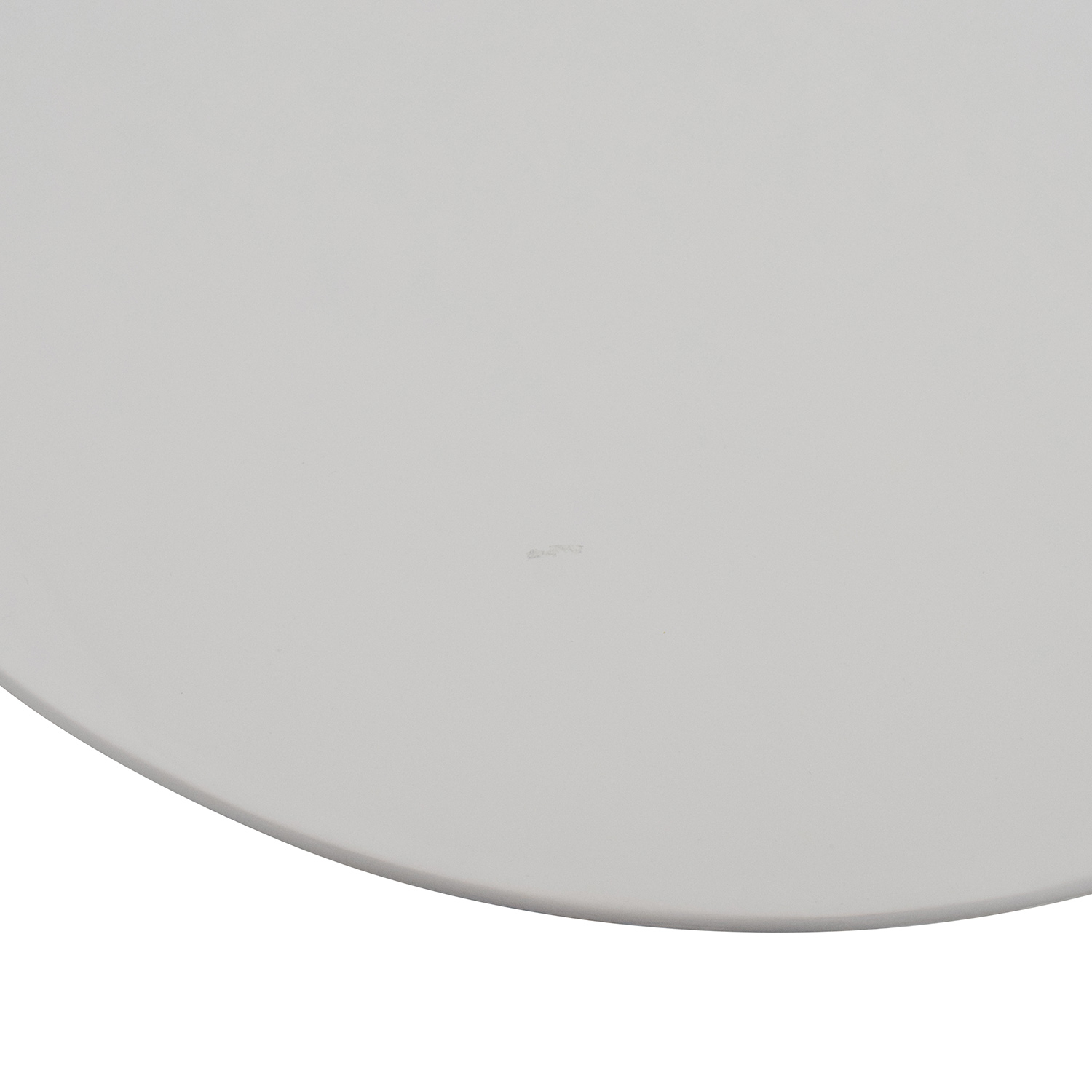 LexMod Lippa Round Dining Table LexMod