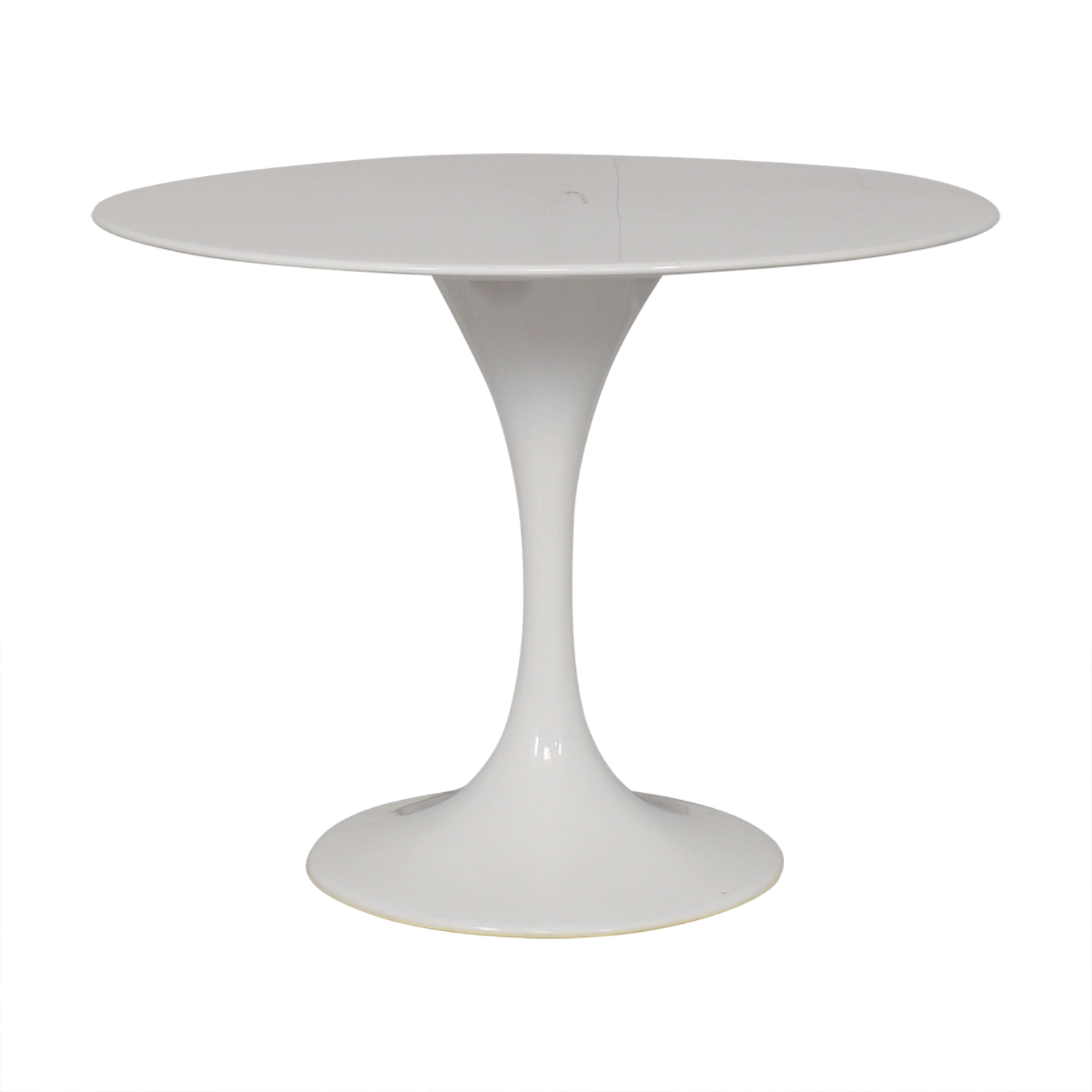LexMod LexMod Lippa Round Dining Table for sale