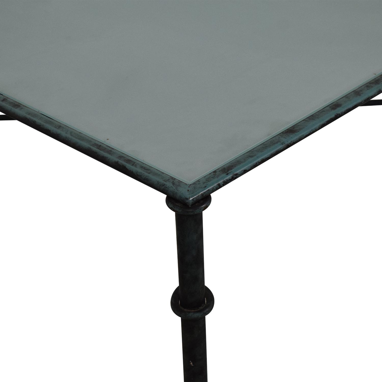 Square Coffee Table dimensions