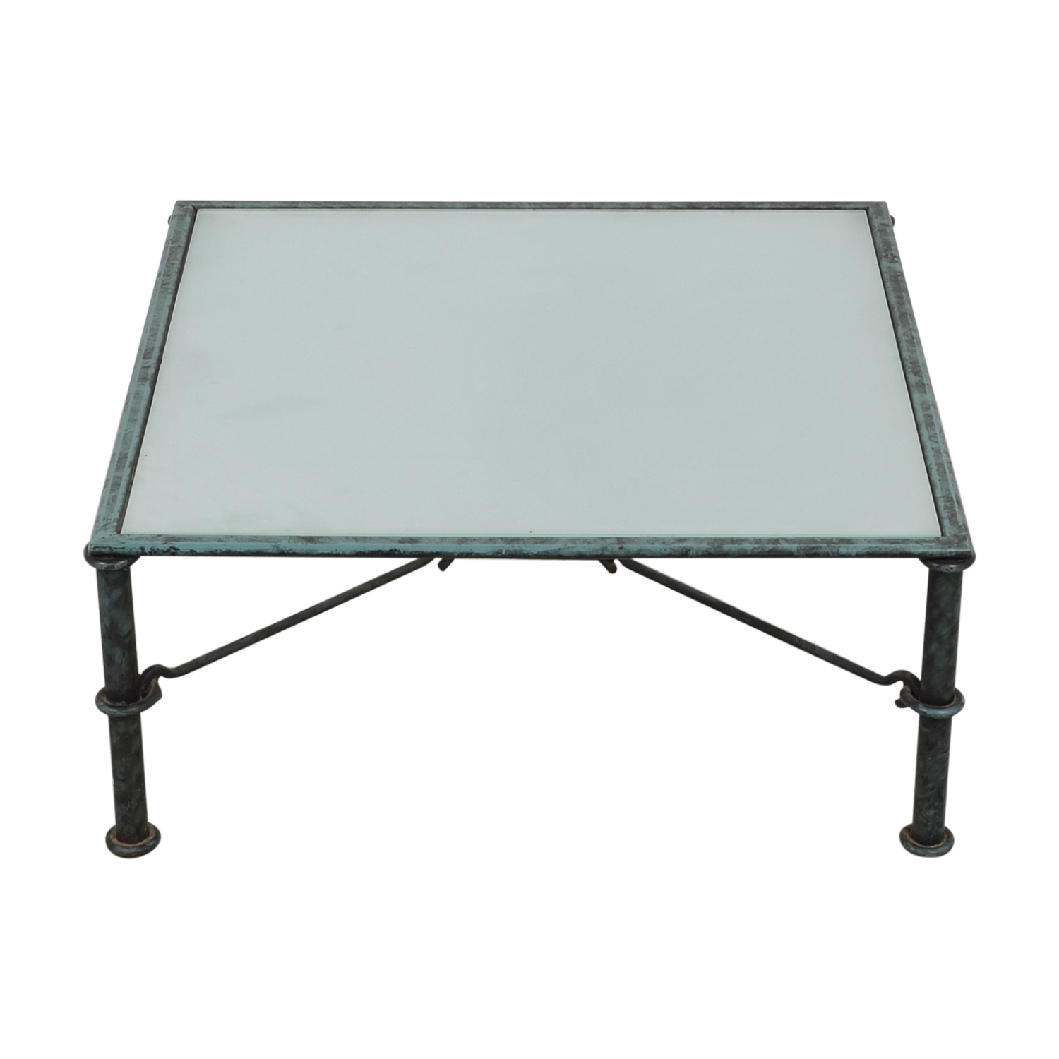 Square Coffee Table nyc