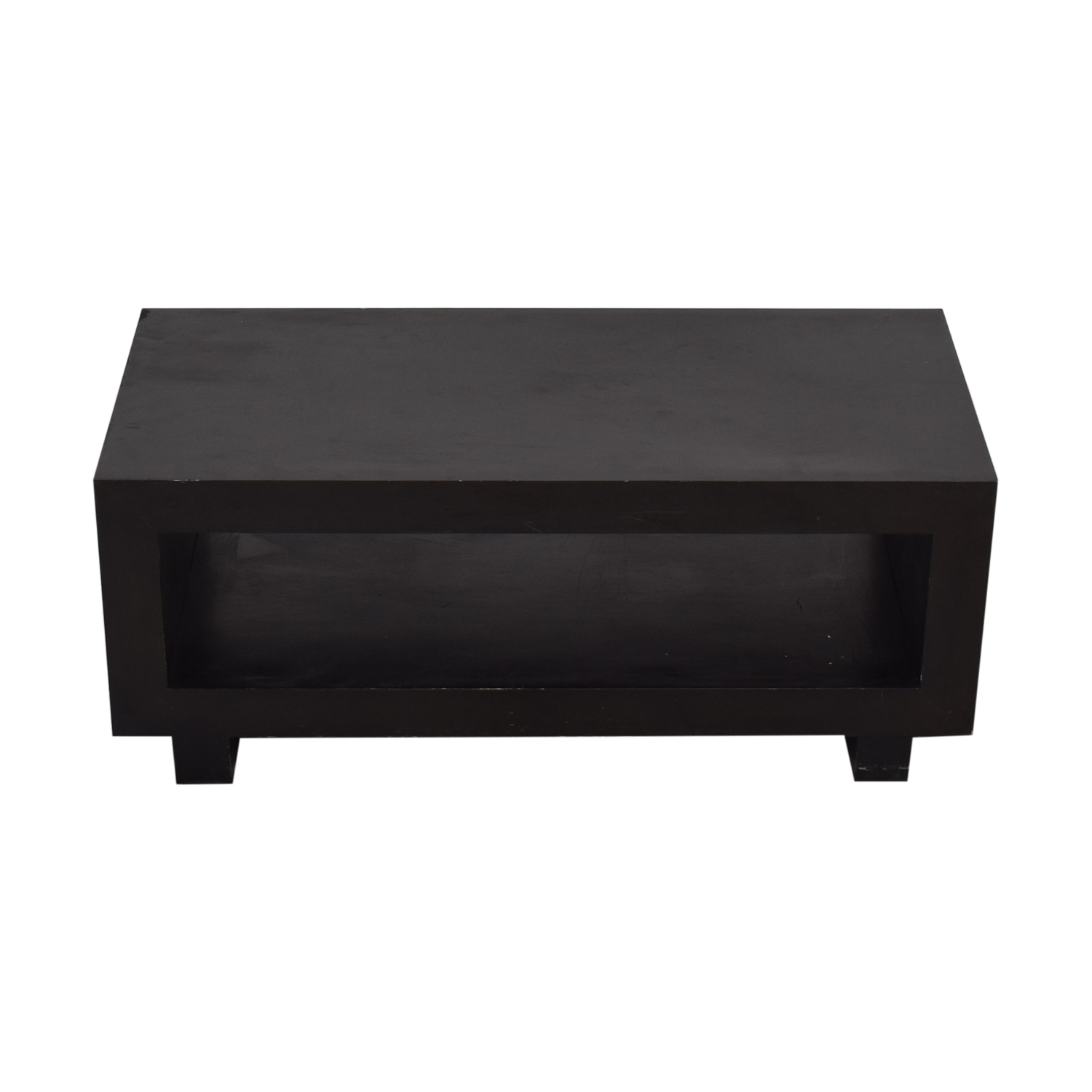 West Elm West Elm Media Console used