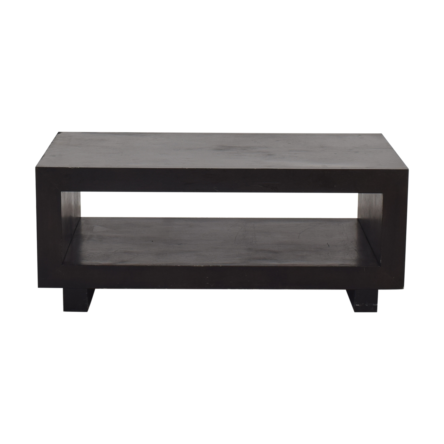 West Elm West Elm Media Console second hand