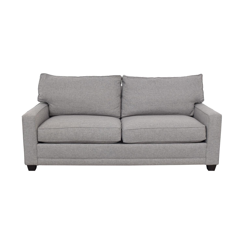 Rowe Furniture Rowe Furniture Custom Sofa ct