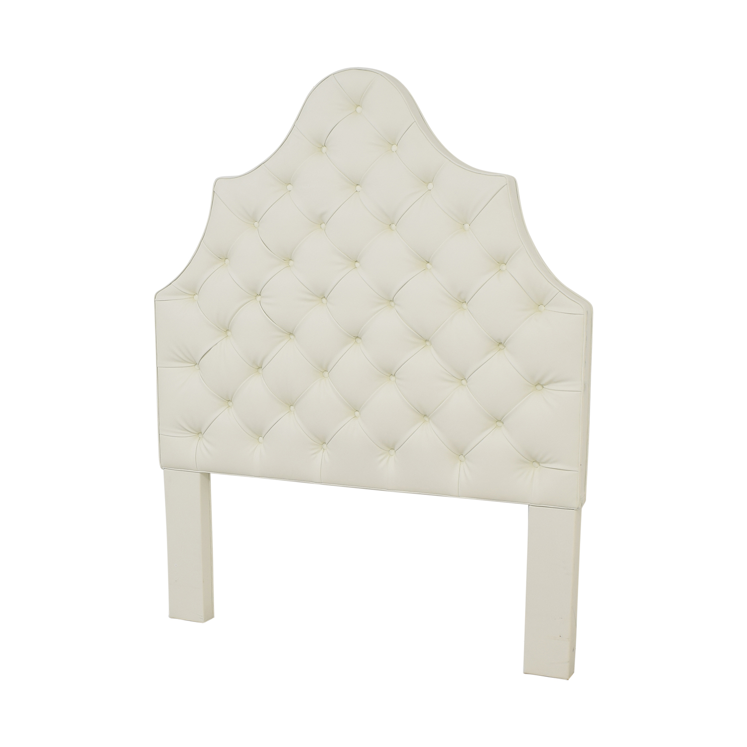 Calico Calico Queen Tufted Headboard ma