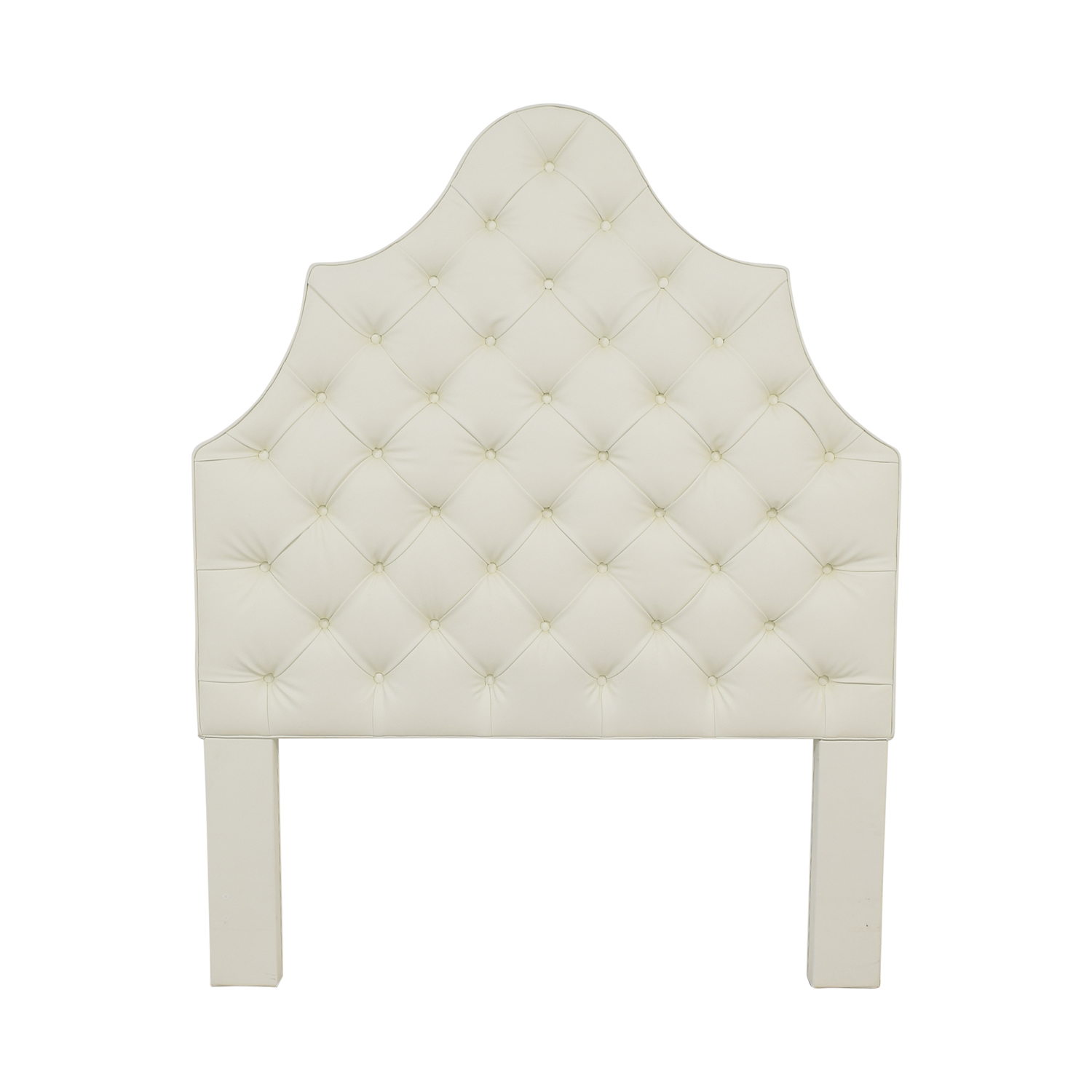 shop Calico Queen Tufted Headboard Calico Beds