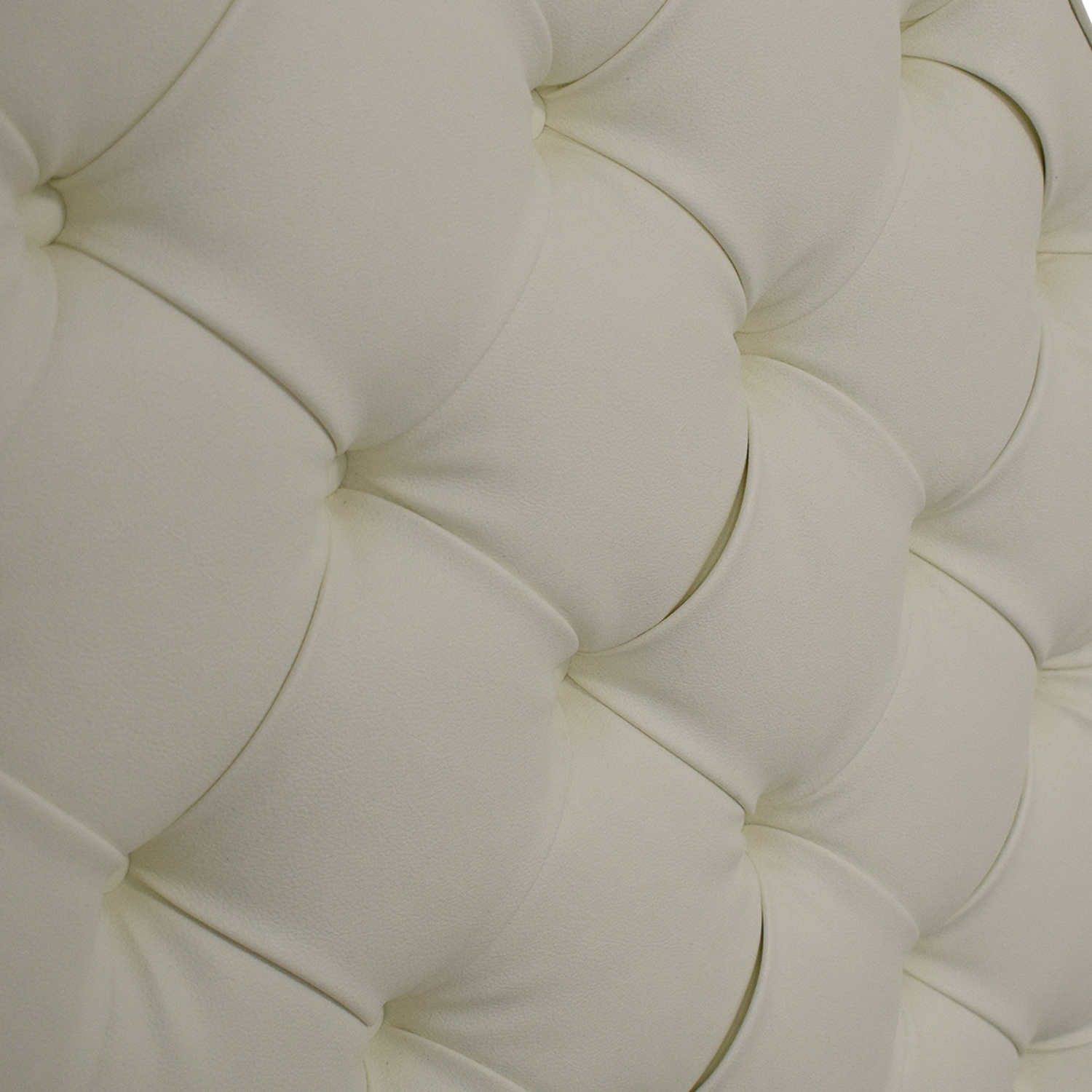 Calico Calico Queen Tufted Headboard Headboards