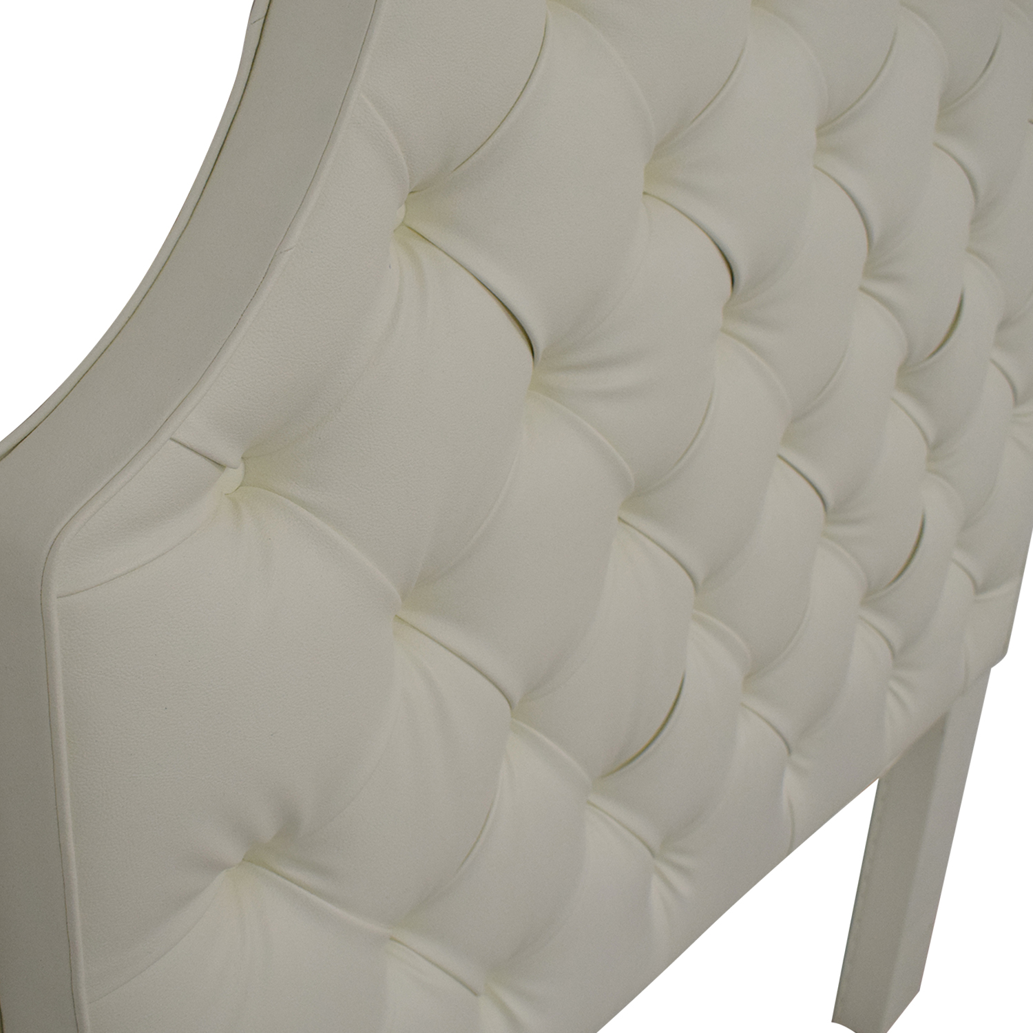 Calico Calico Queen Tufted Headboard