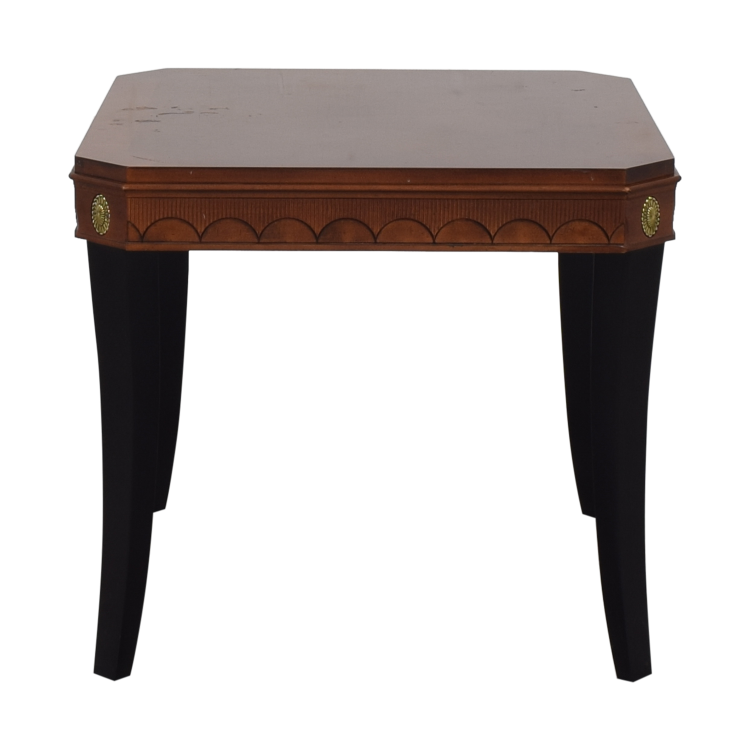 Ethan Allen Ethan Allen End Table discount
