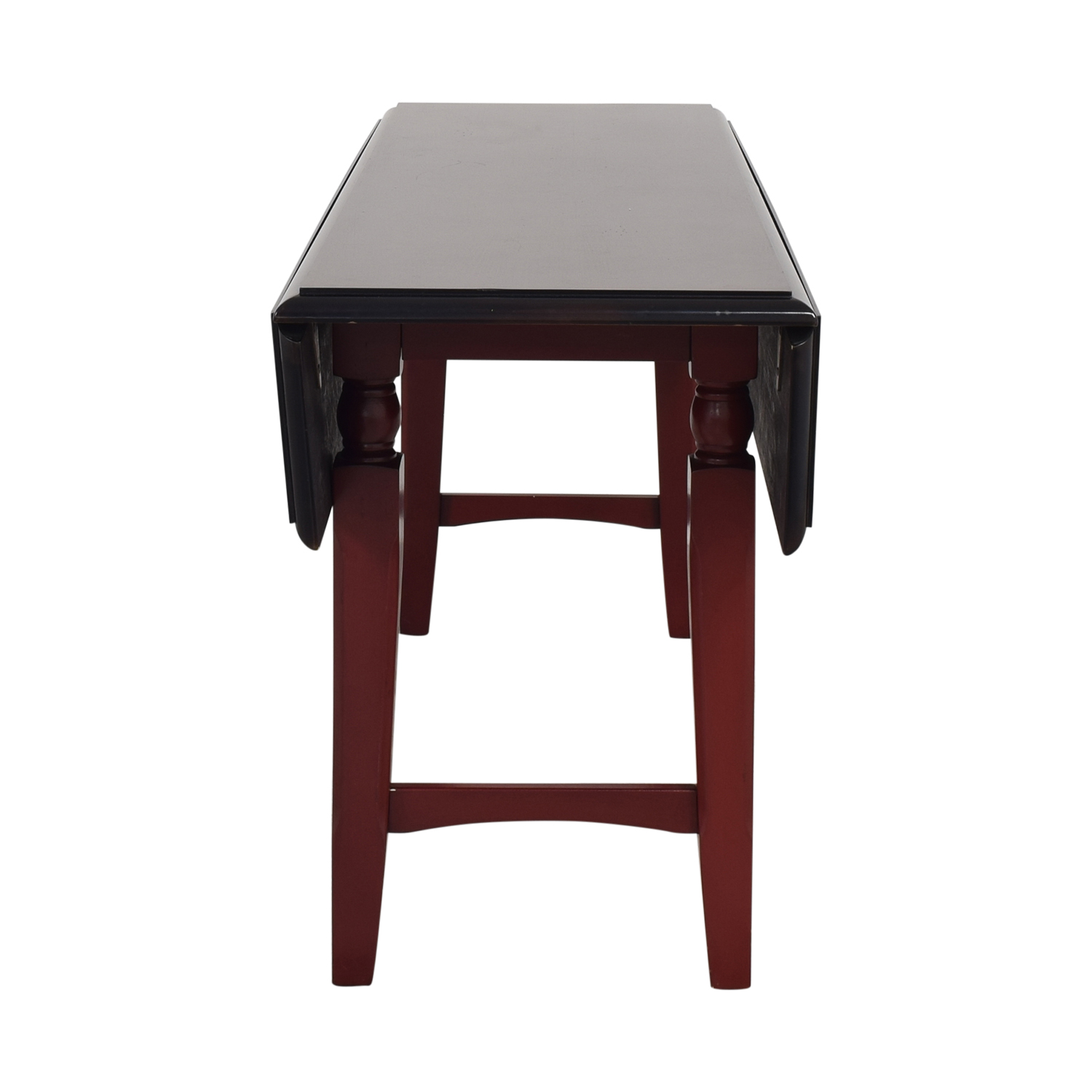 Pier 1 Pier1 Import Drop-Leaf  Dining Table price