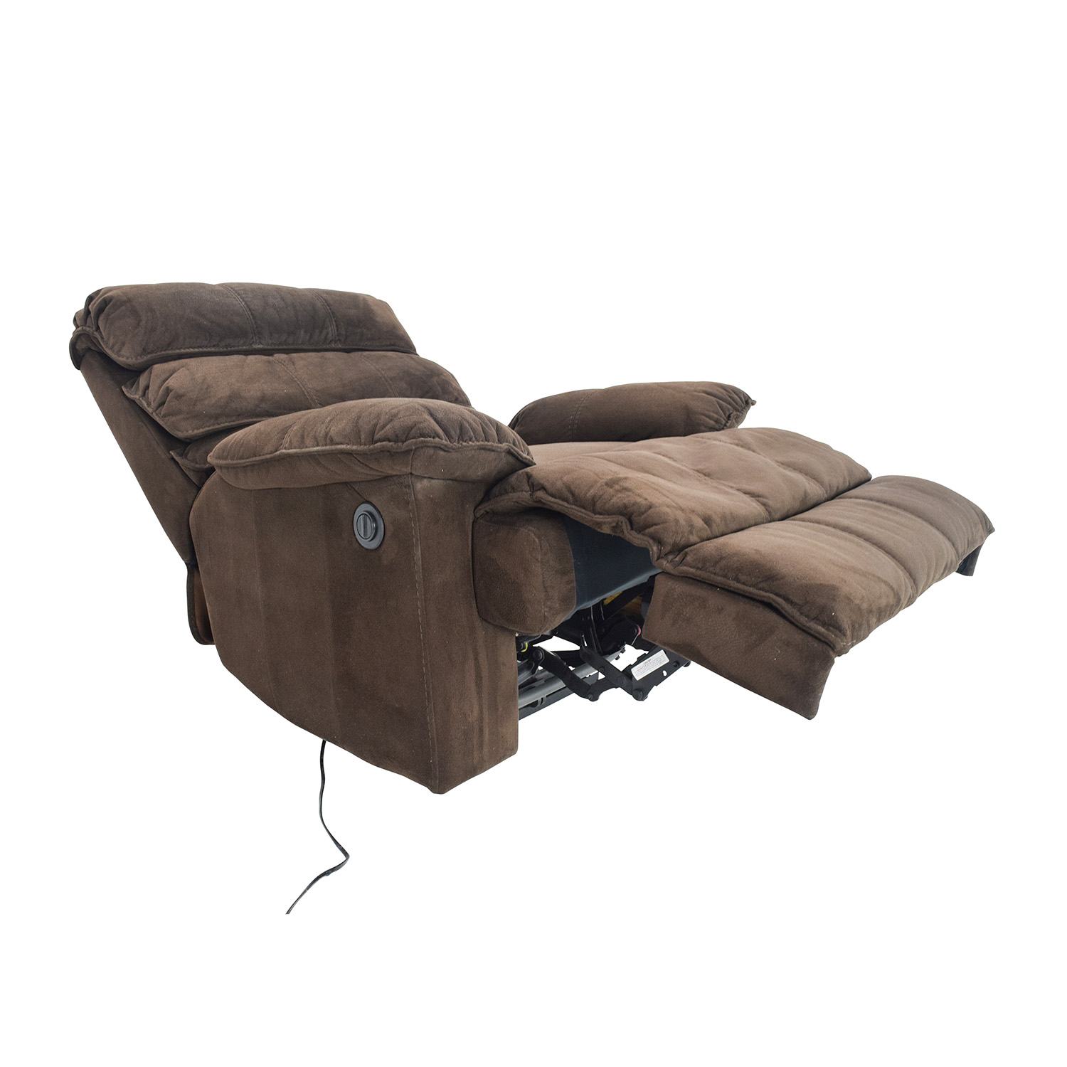 69 off macy 39 s macy 39 s recliner chair chairs for Chair recliner