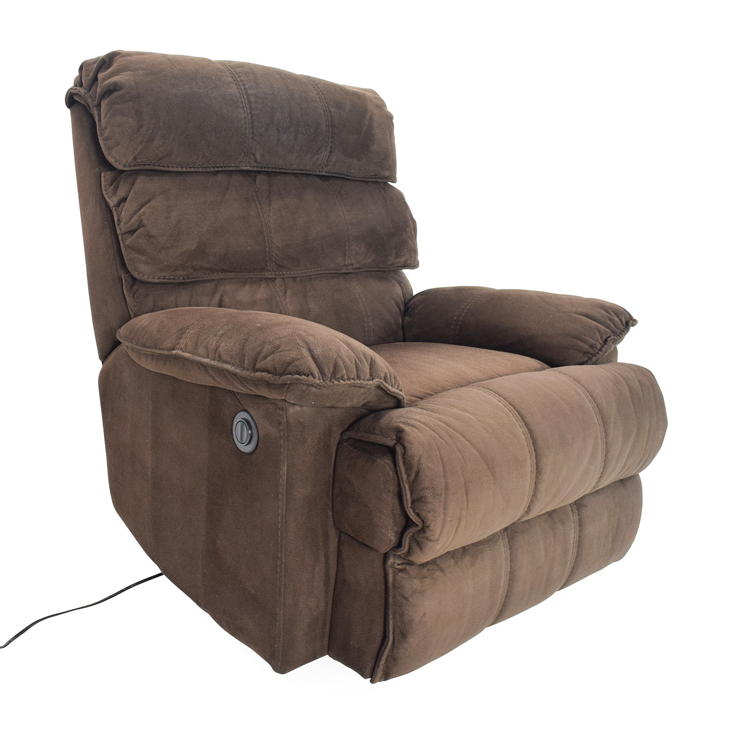 69% OFF Macy s Macy s Recliner Chair Chairs