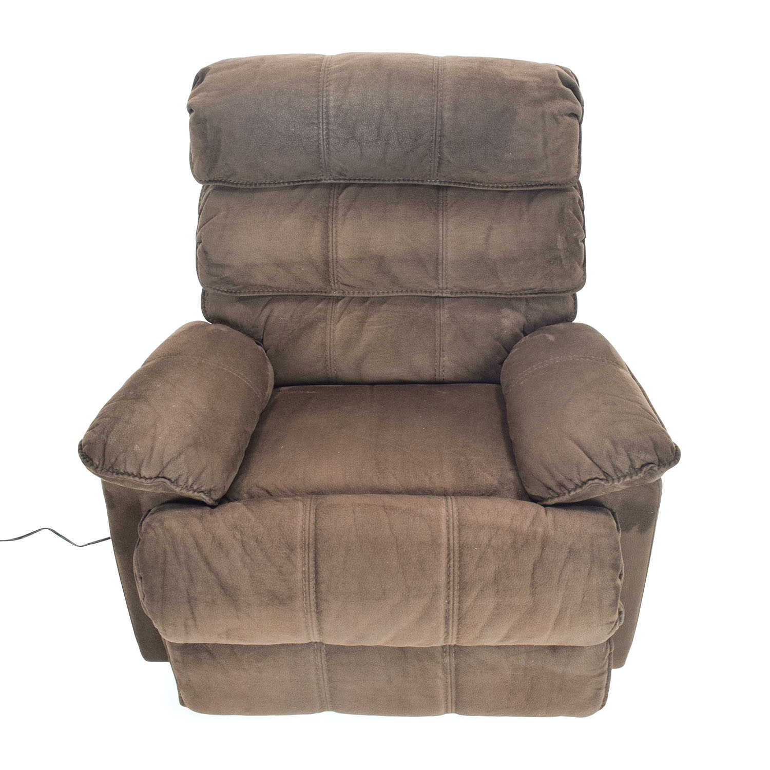 69 Off Macy S Macy S Recliner Chair Chairs