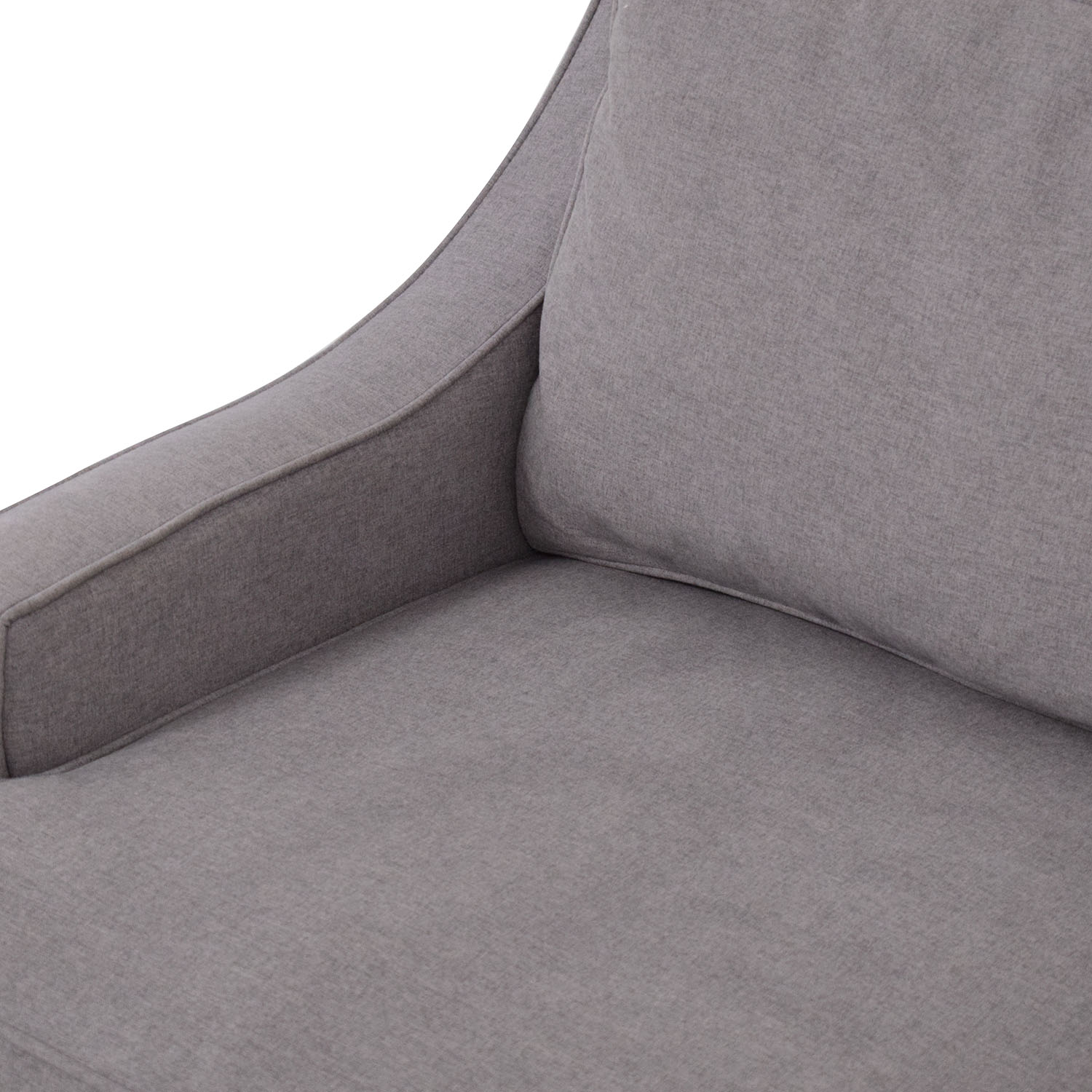 KFI KFI Furniture Three Seat Sofa dimensions