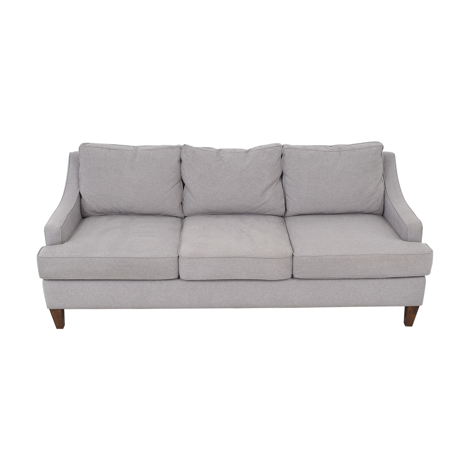 KFI KFI Furniture Three Seat Sofa discount