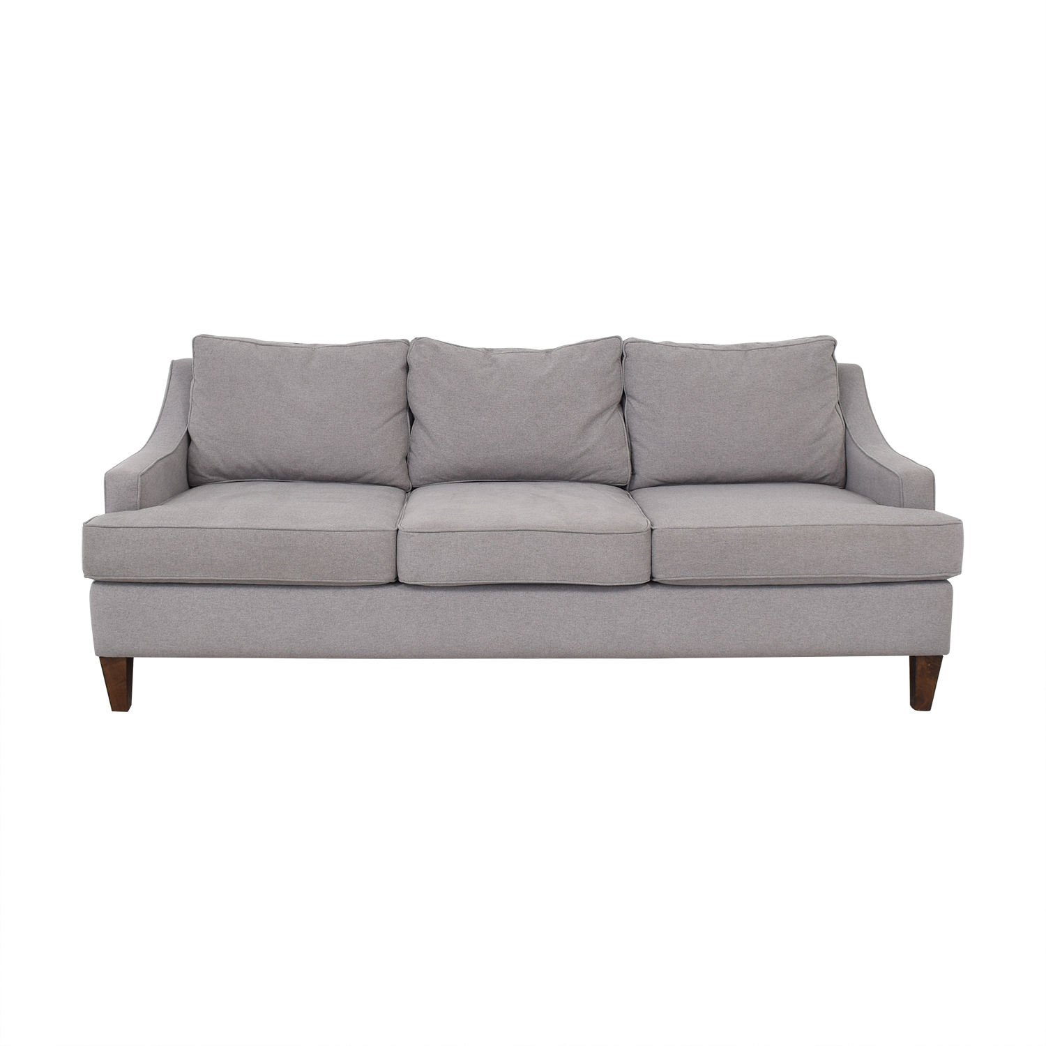 KFI KFI Furniture Three Seat Sofa ma