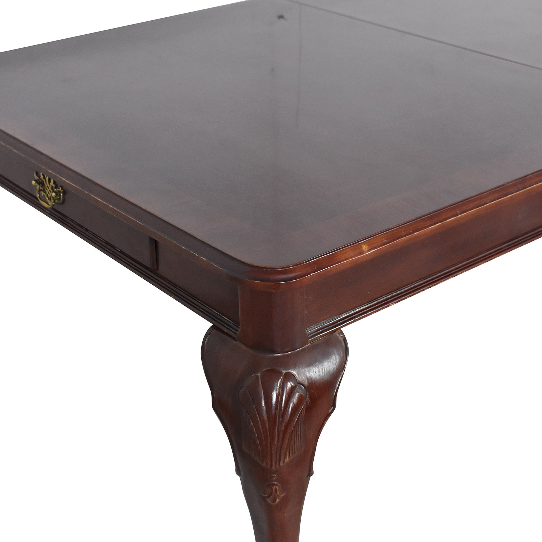 Bernhardt Dining Table Bernhardt