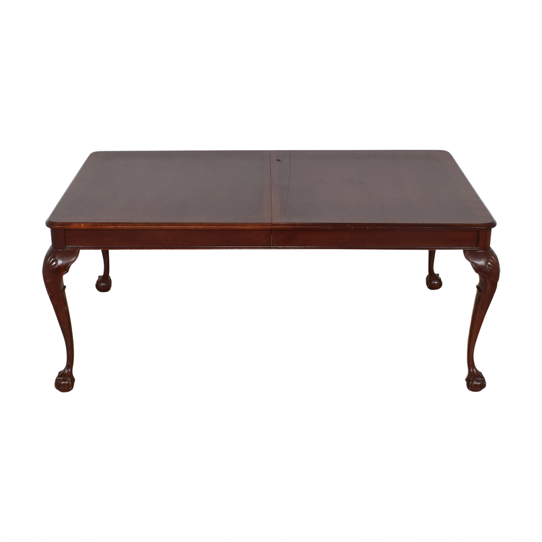 Bernhardt Bernhardt Dining Table