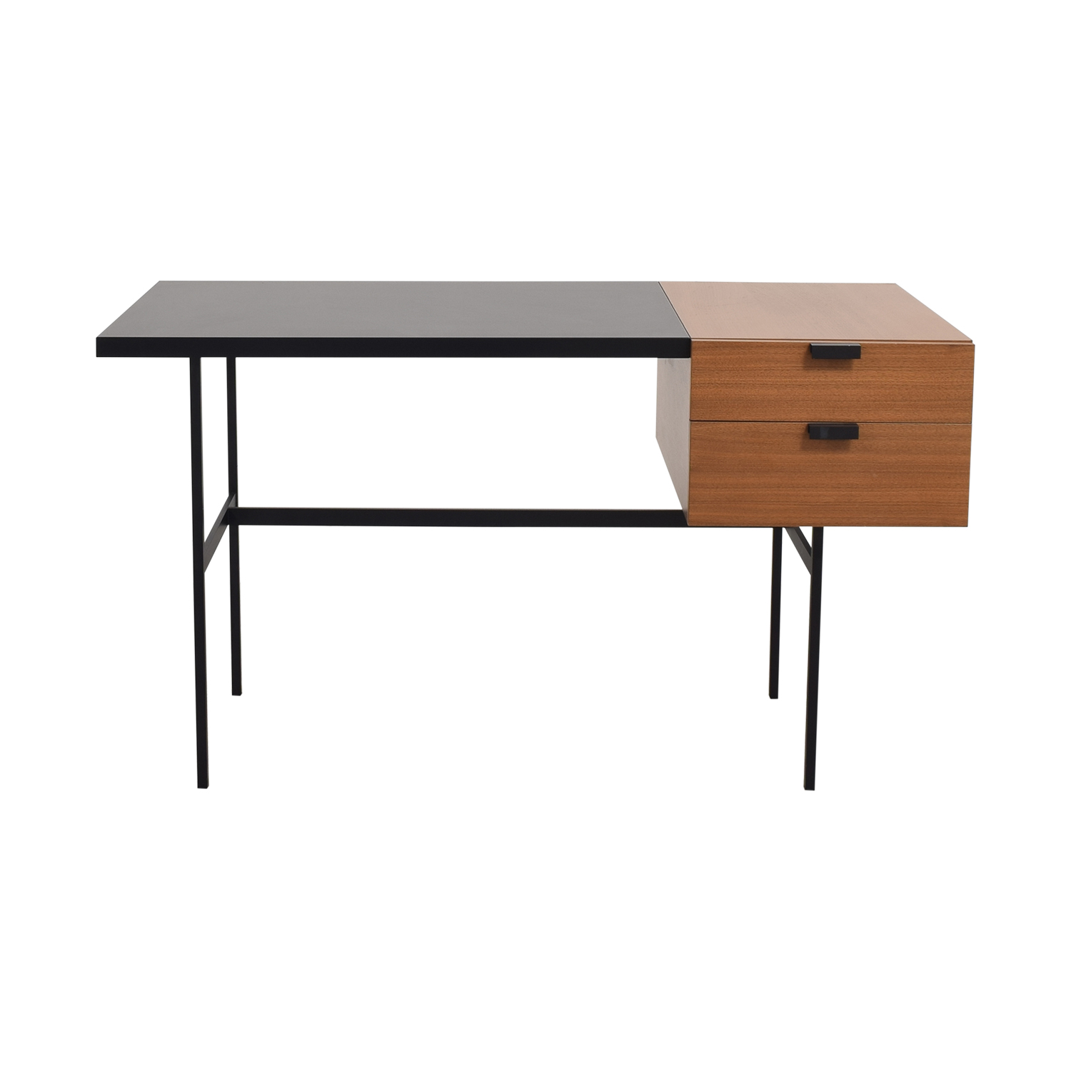 shop Tanis Desk by Pierre Paulin for Ligne Roset Ligne Roset Home Office Desks