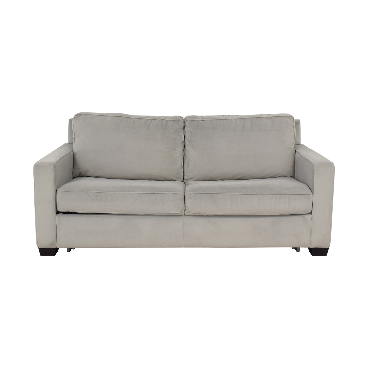 West Elm West Elm Henry Pull-Down Full Sleeper Sofa price
