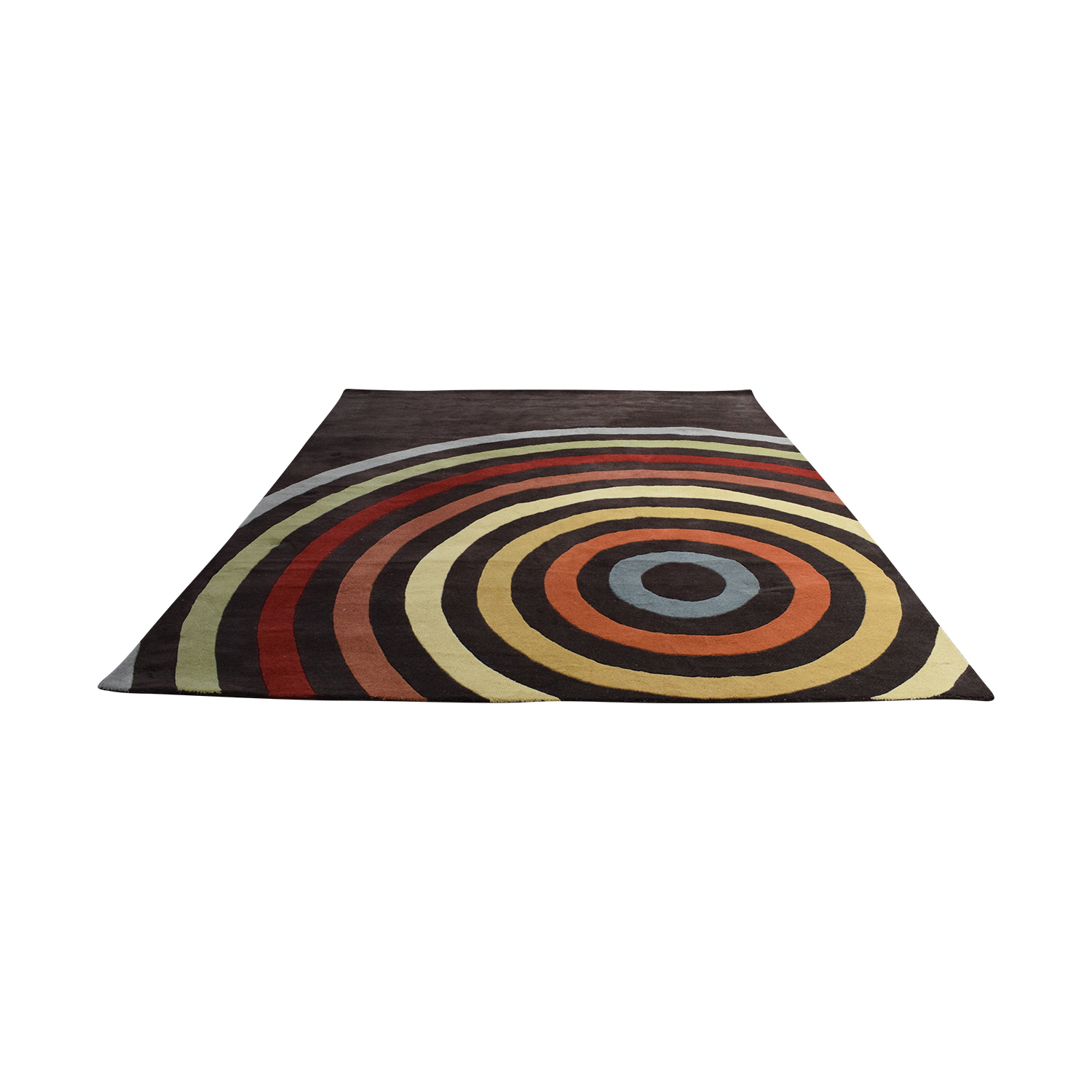 buy Surya Forum Brown Area Rug Surya Rugs