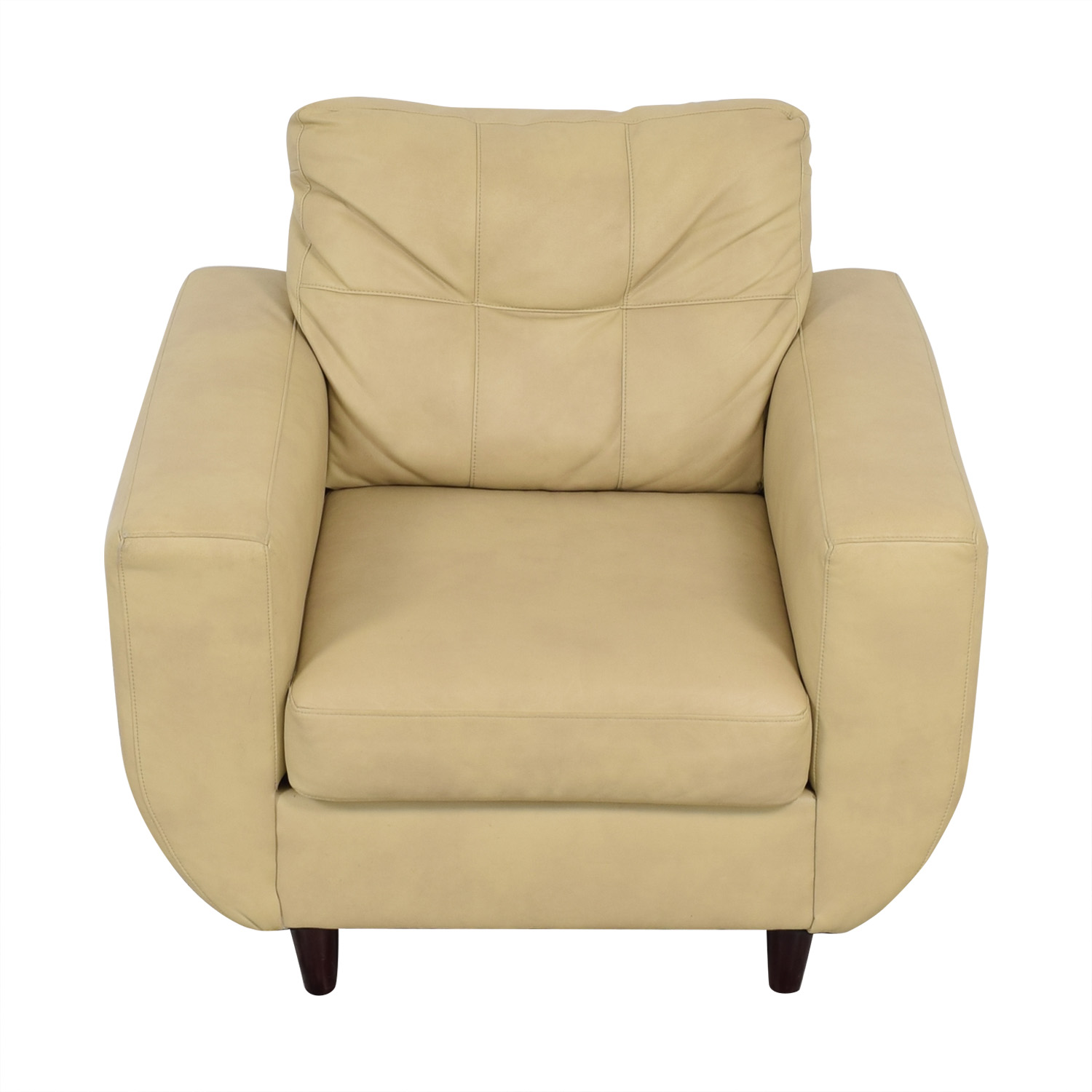 buy HomeGoods HomeGoods Cushioned Armchair online