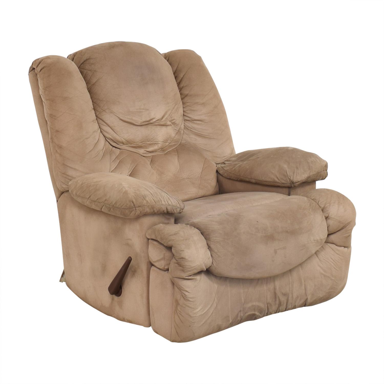 JC Penney Overstuffed Recliner / Chairs