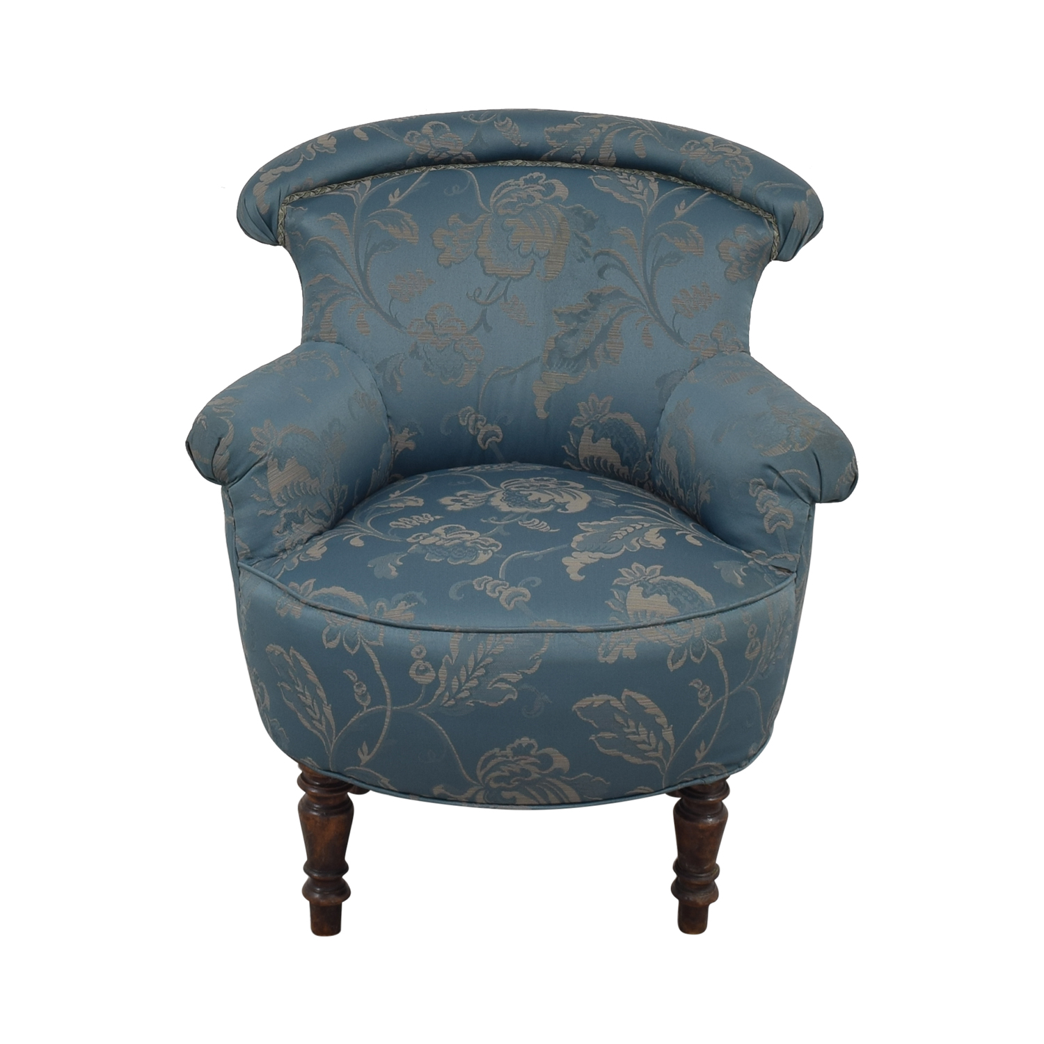 Vintage Accent Chair Accent Chairs