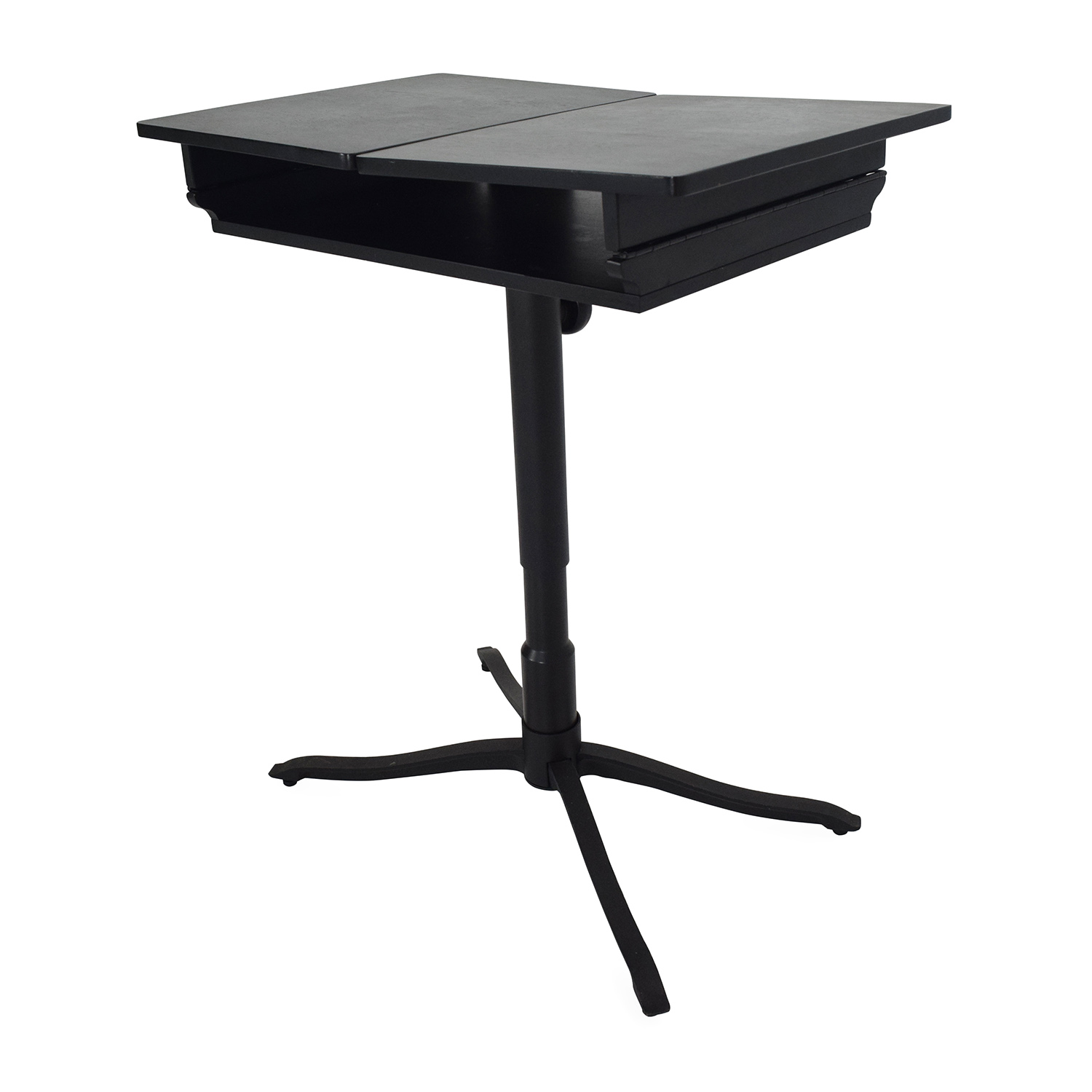 86 Off Ikea Foldable Laptop Stand Tables