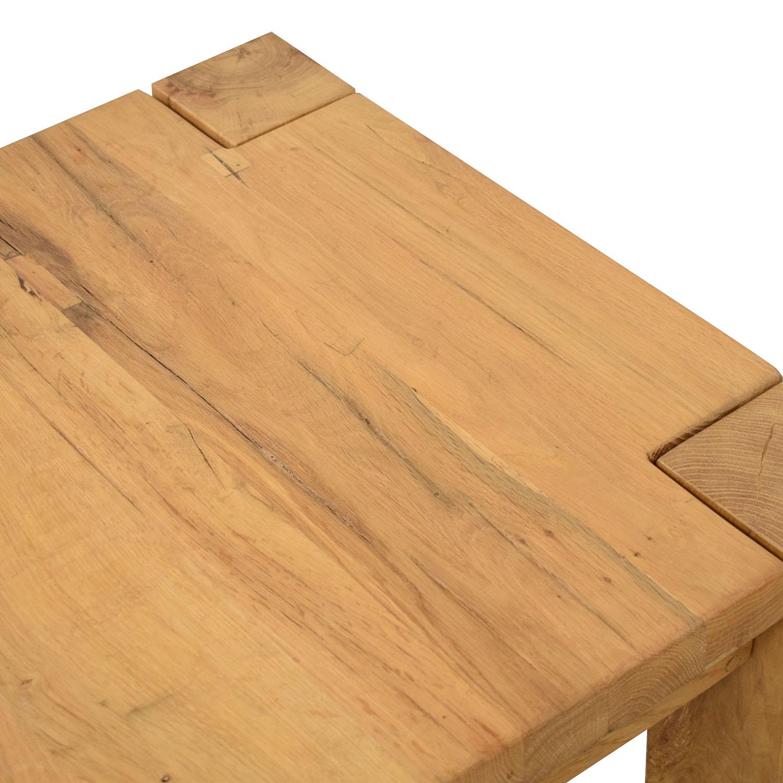 Restoration Hardware Side Table / End Tables