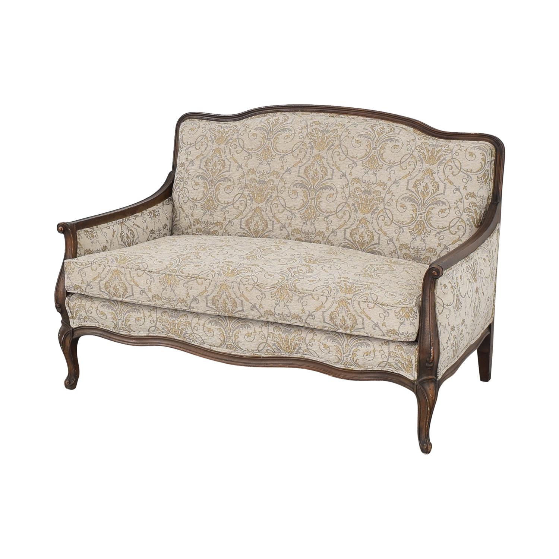 70% OFF - Bassett Furniture Bassett Furniture Upholstered Sofa / Sofas