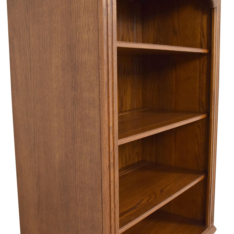 Ethan Allen Ethan Allen Two Door Bookcase used