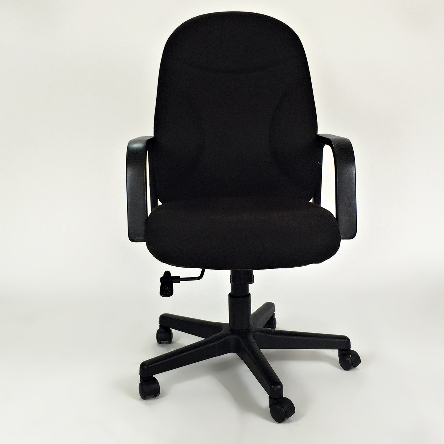 78% off - unknown brand black office chair / chairs