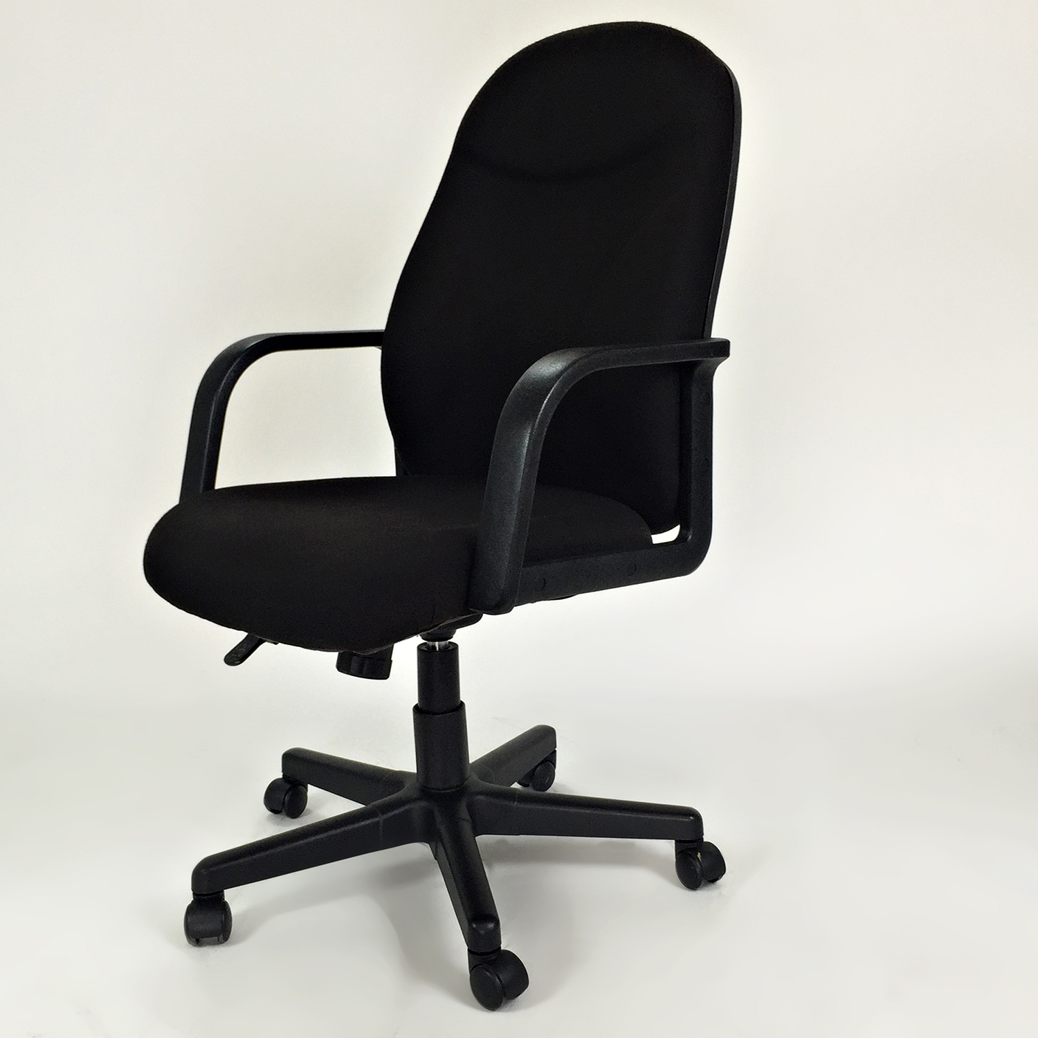 78 Off Unknown Brand Black Office Chair Chairs
