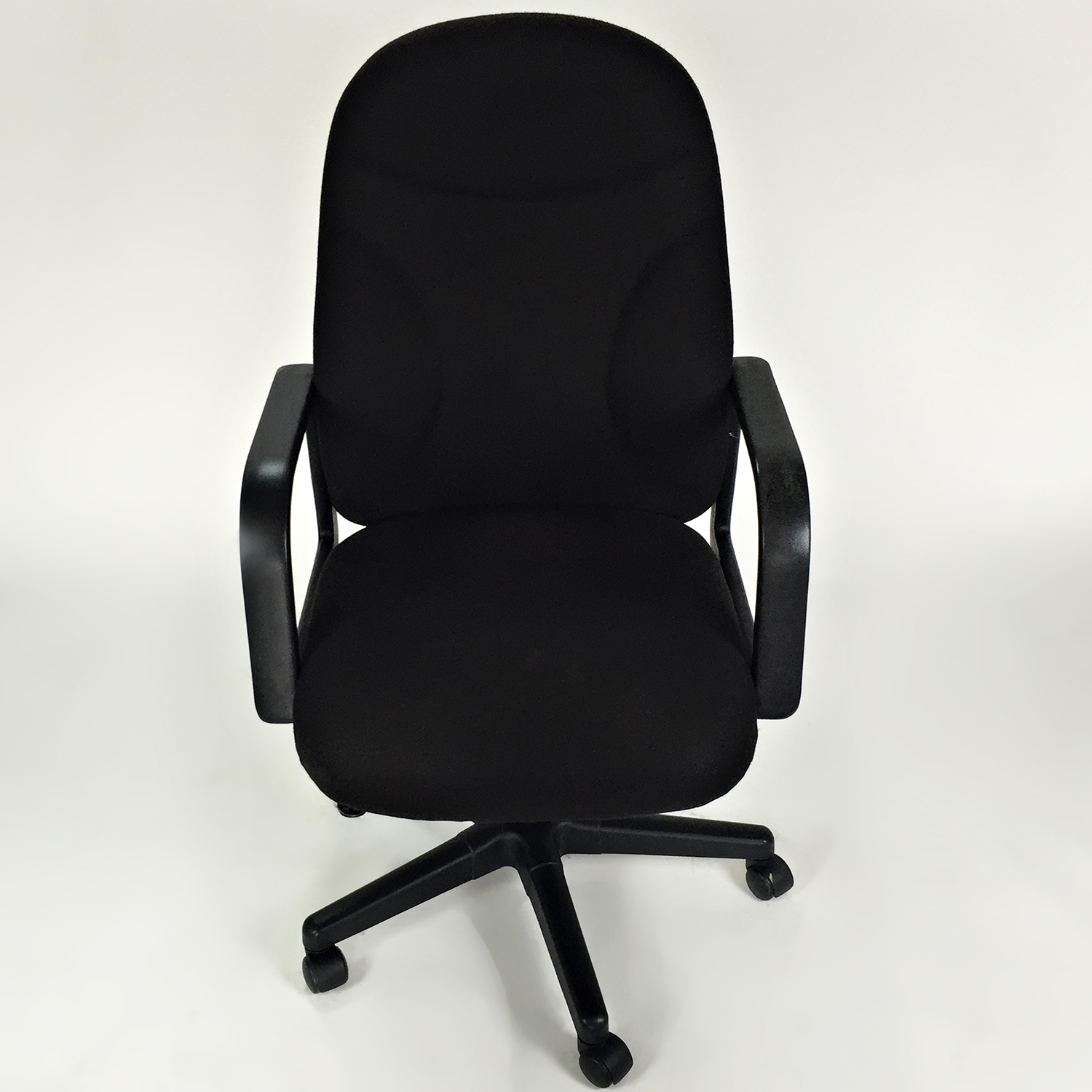 Black Office Chair / Home Office Chairs